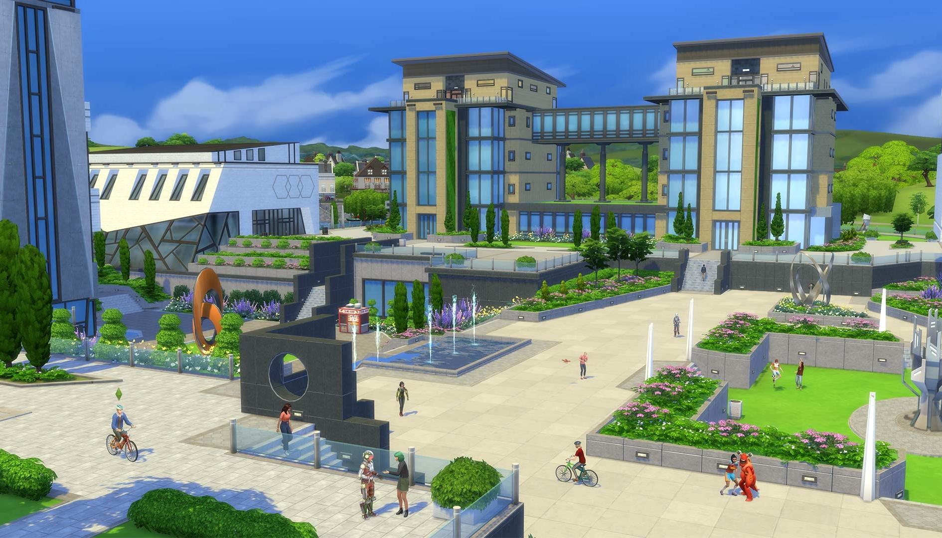 The Sims 4 Vita Universitaria: l'espansione si svela con nuovi dettagli ufficiali
