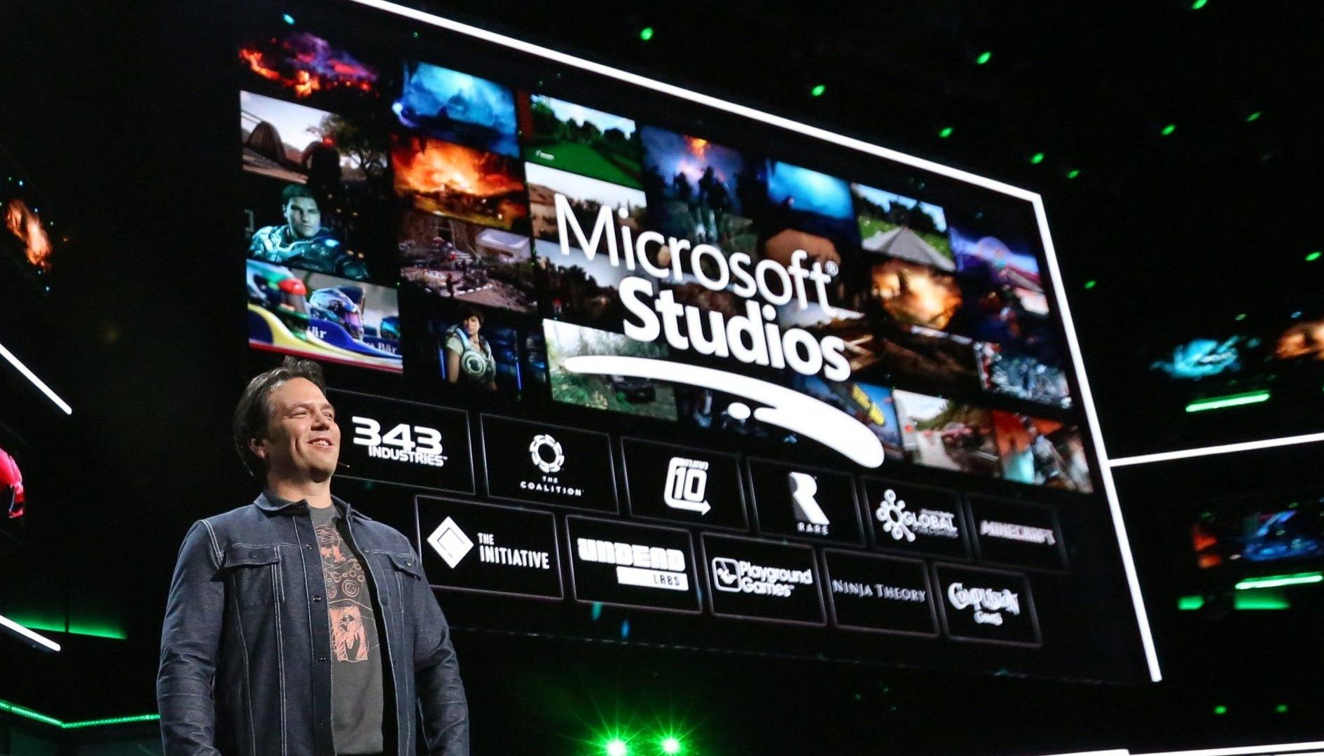 Xbox Game Studios: entro la fine dell'anno verranno annunciati nuovi giochi