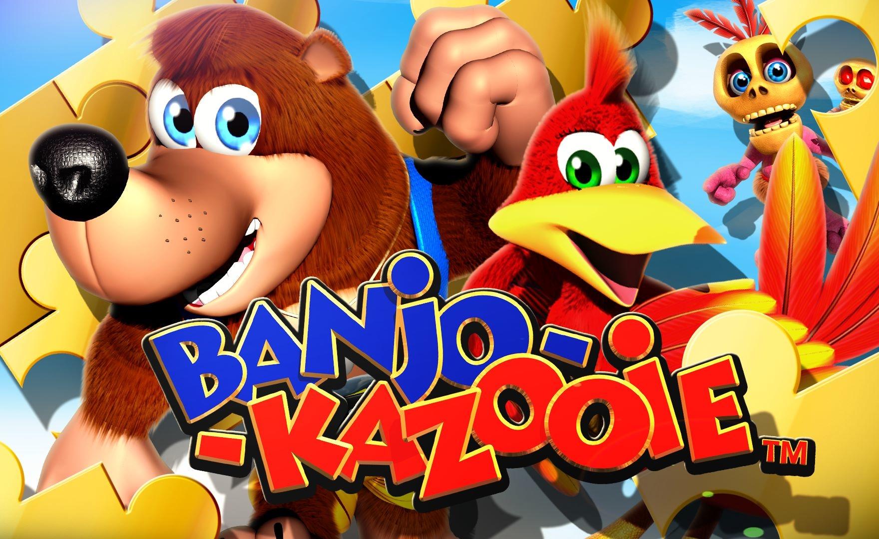 Xbox Scarlett: Microsoft vuole comprare Playtonic e fargli sviluppare Banjo-Kazooie?