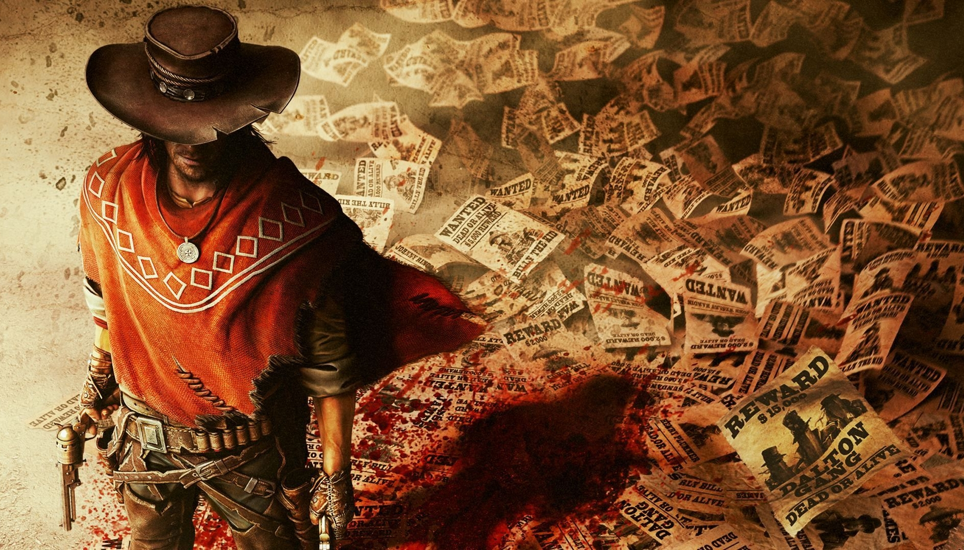 Call of Juarez: Gunslinger, annunciata la versione Nintendo Switch