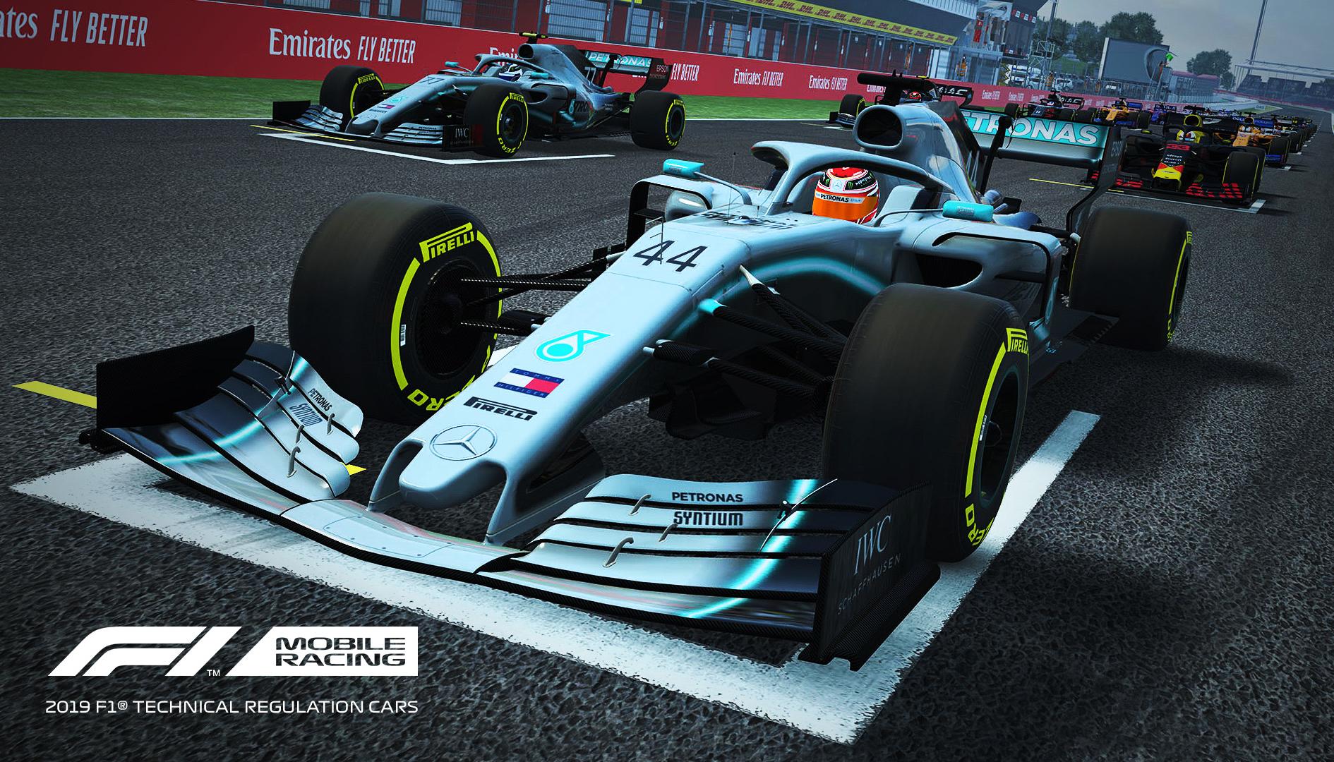 F1, Codemasters rinnova la licenza fino al 2025