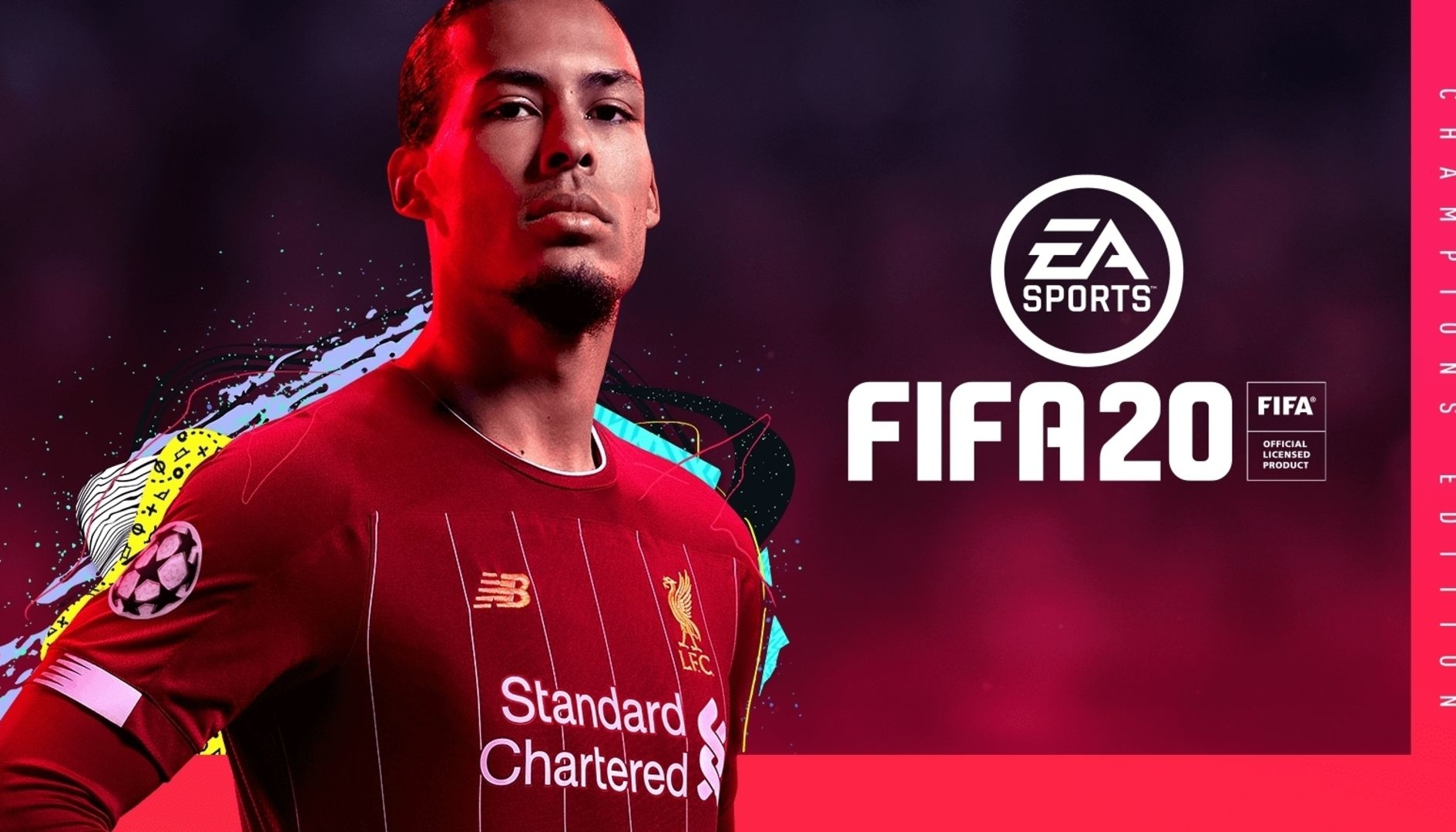 I tornei Challenger Series su PS4 si arricchiscono con la competizione mondiale dedicata a FIFA 20