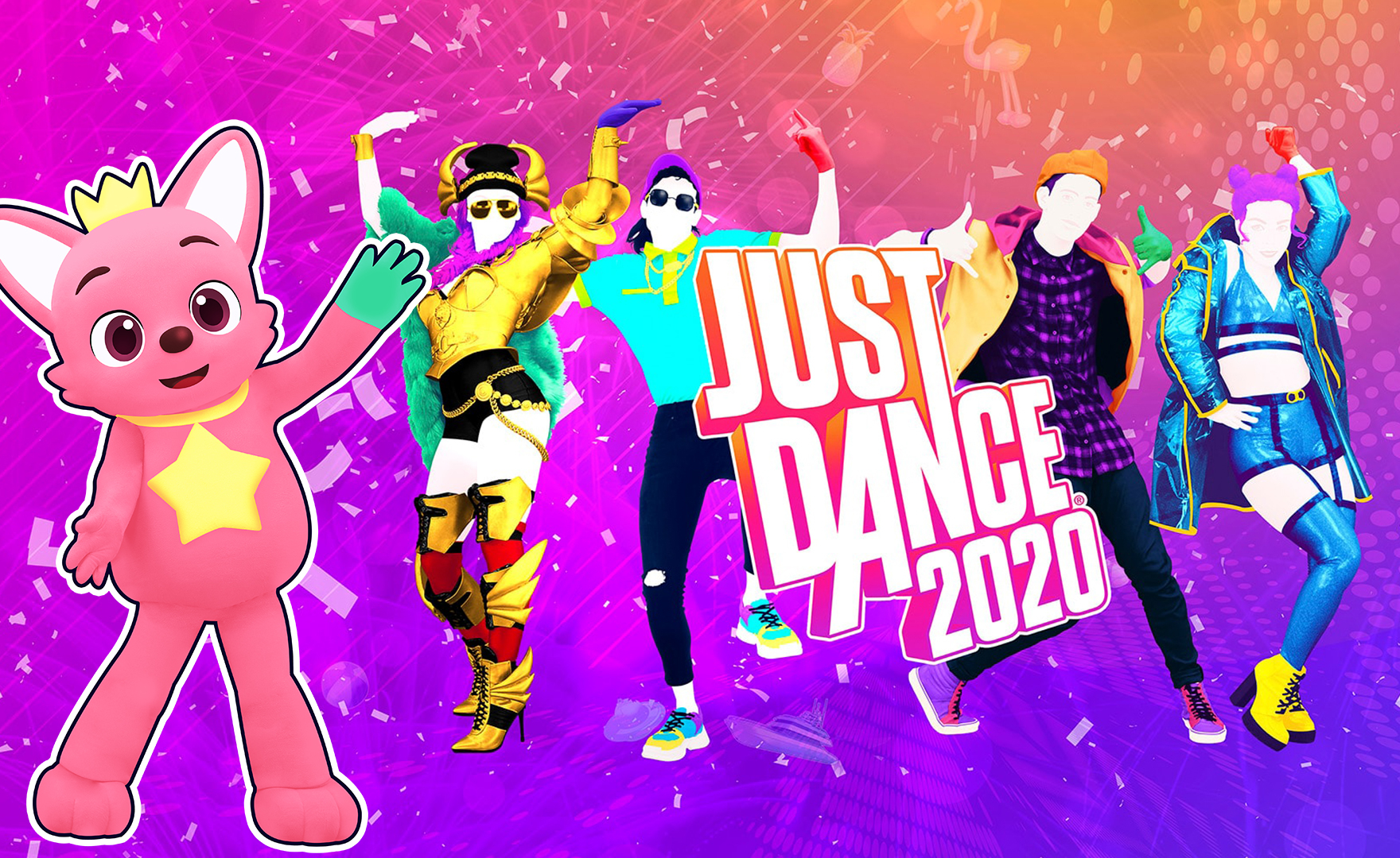 Just Dance 2020, disponibile il brano del film Frozen 2