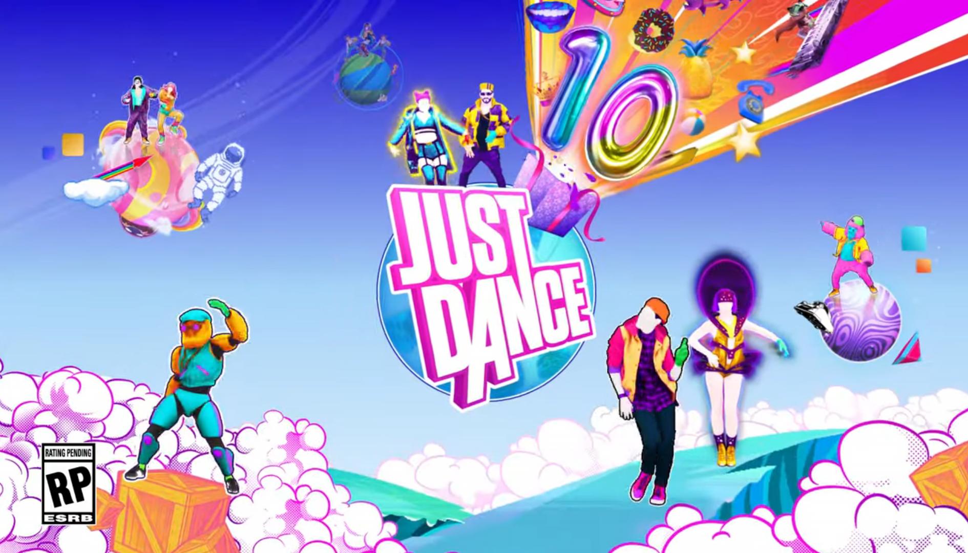 Just Dance 2020 è l'ultimo videogame per Wii, dite addio alla console