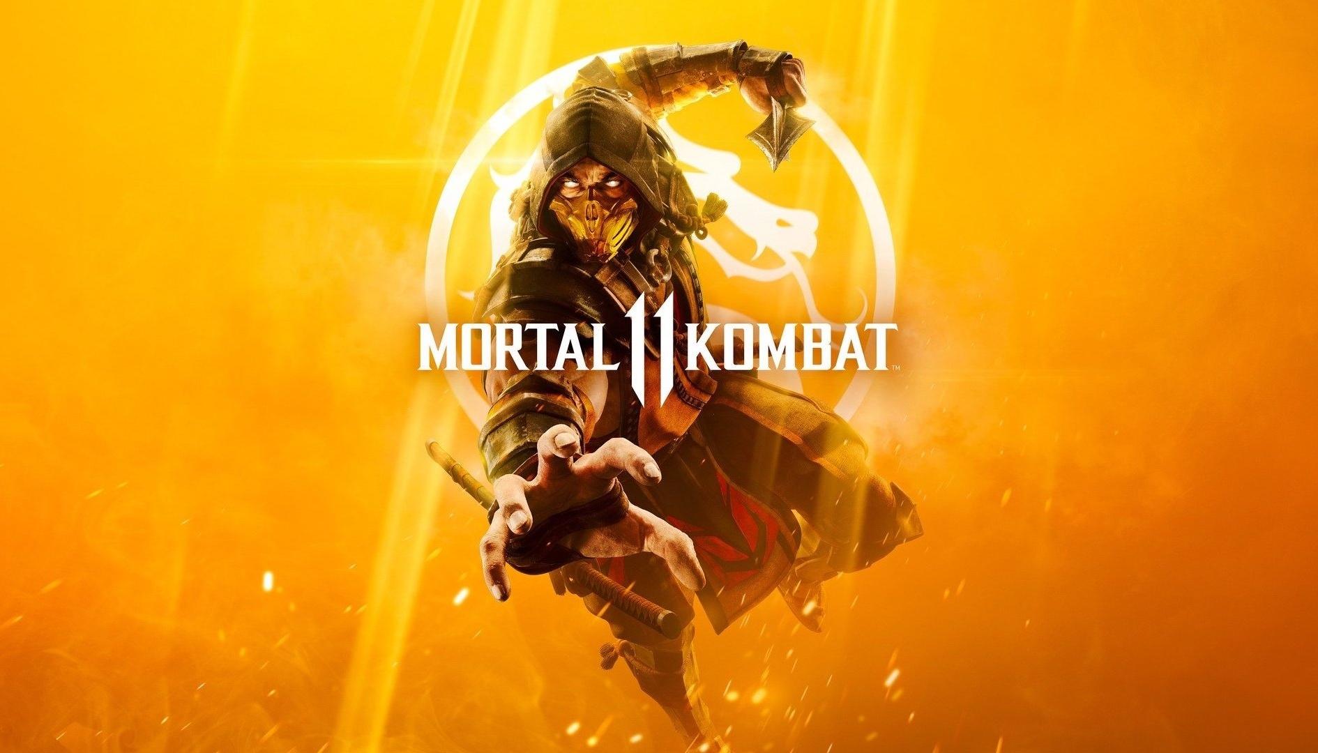 Mortal Kombat 11: Sindel verrà mostrata domani