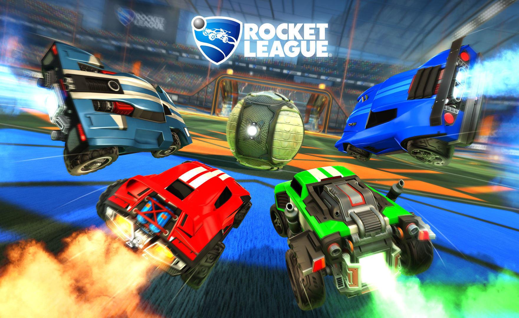 Rocket League dice addio alle loot box, ecco i cambiamenti