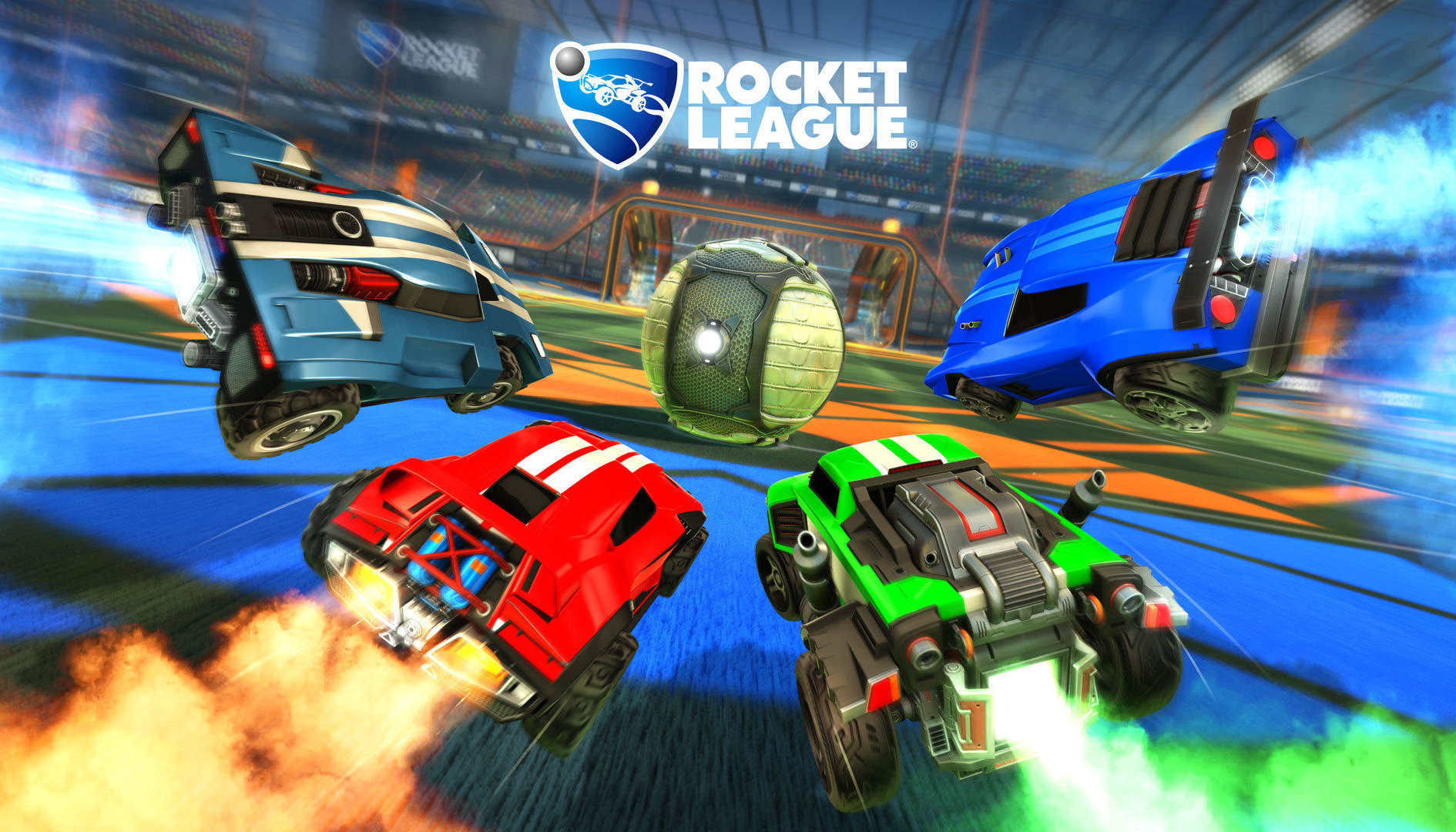 Rocket League dice addio alle loot box, ecco i cambiamenti