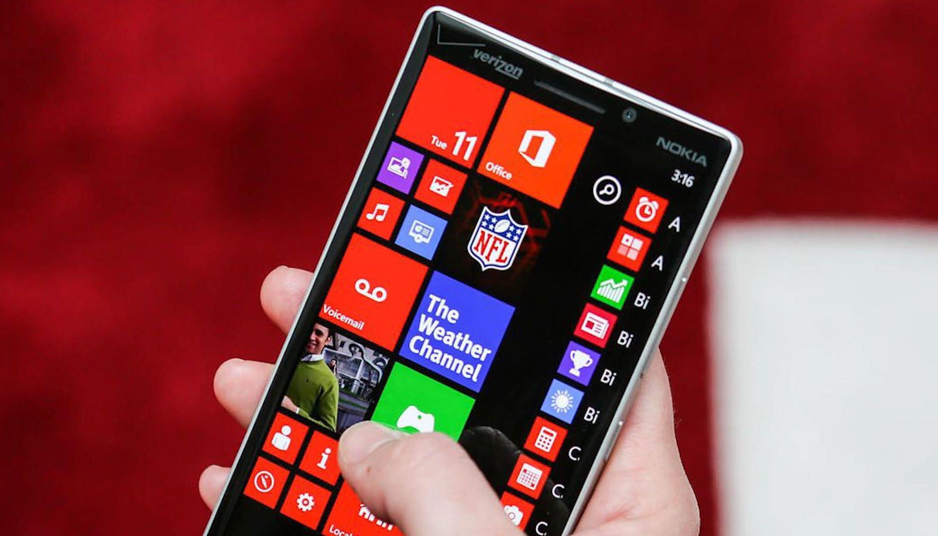 Bill Gates è convinto che Windows Phone avrebbe potuto prendere il posto di Android