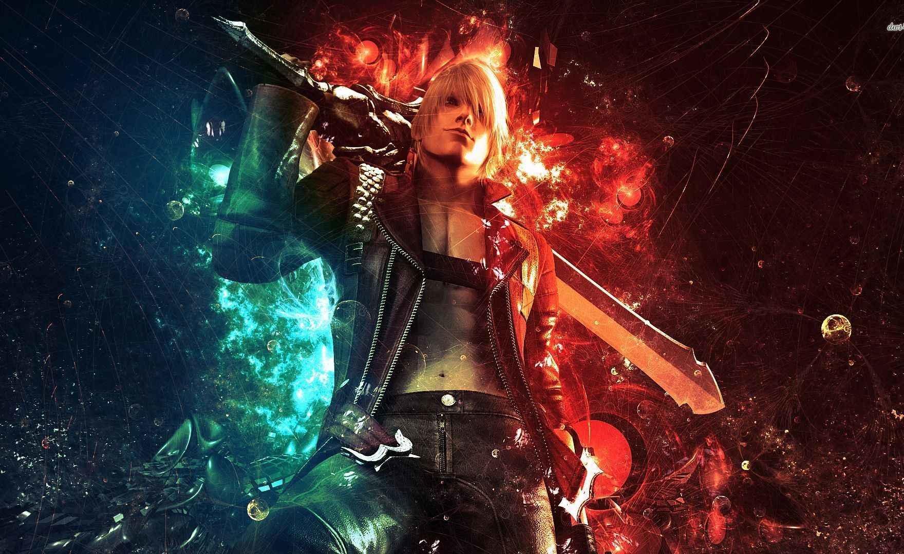 Devil May Cry: la versione mobile del gioco arriverà durante il prossimo 2020