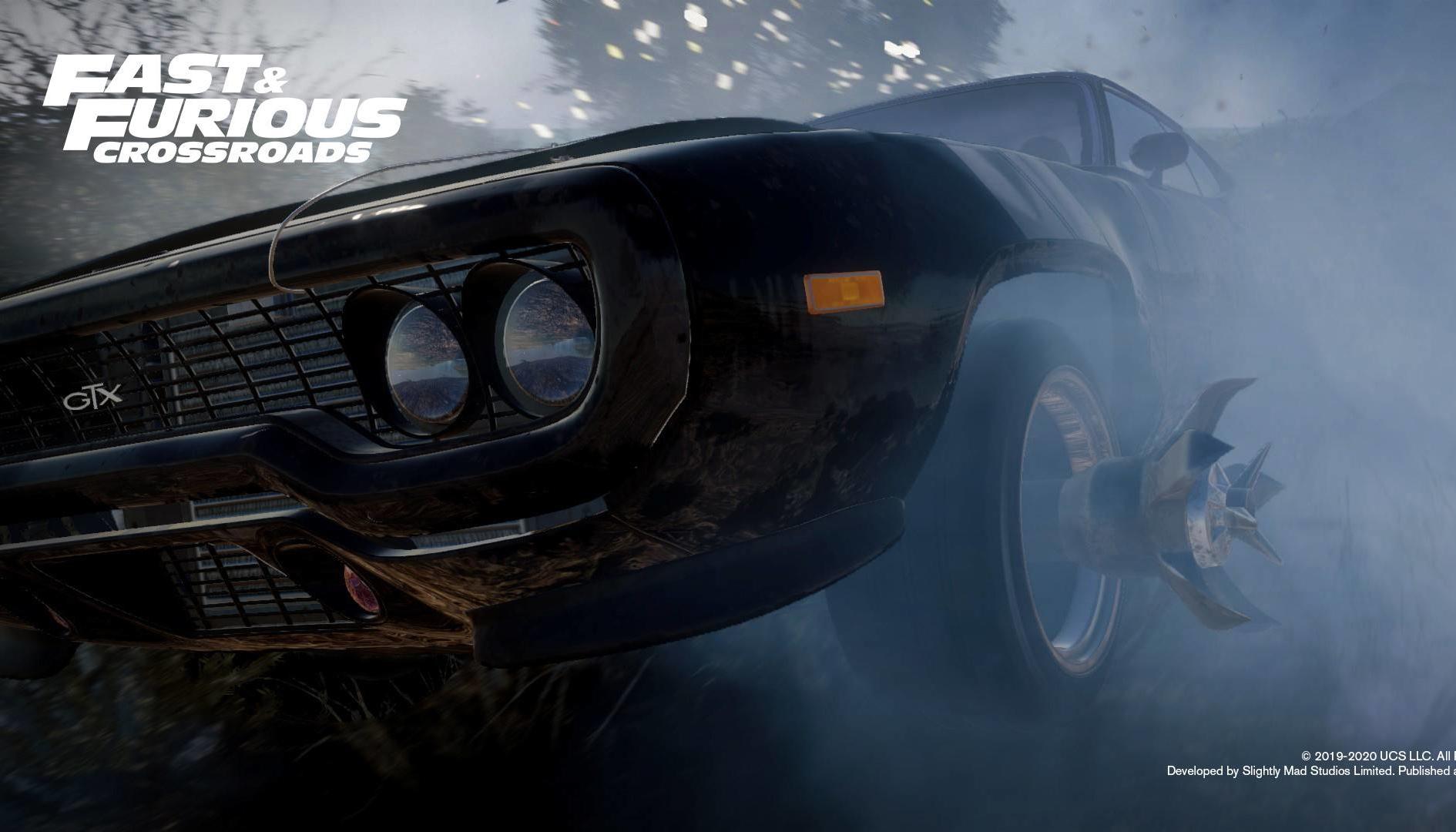 Fast and Furious Crossroads: mostrato il primo trailer durante i Game Awards