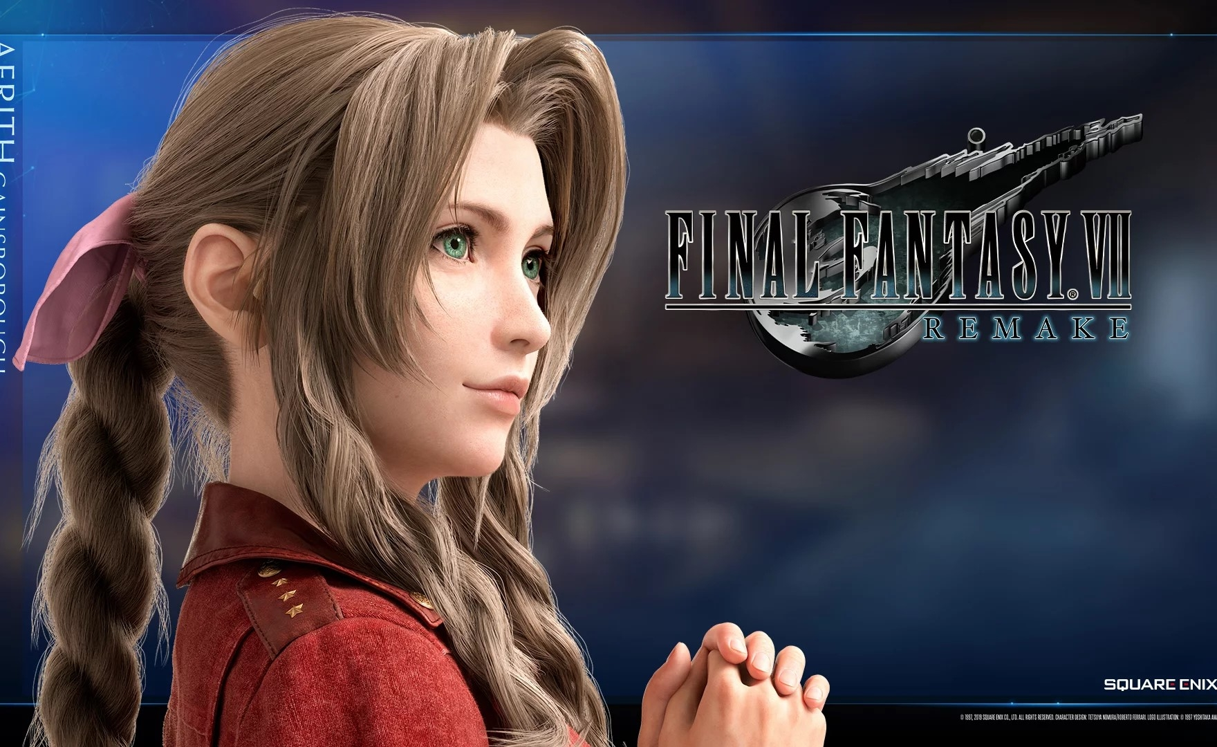 Final Fantasy 7 Remake, annunciato il team di compositori della colonna sonora