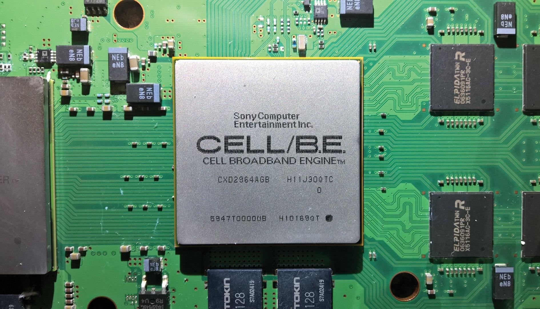 Il Cell della PS3 è più potente dei processori attuali di Intel?