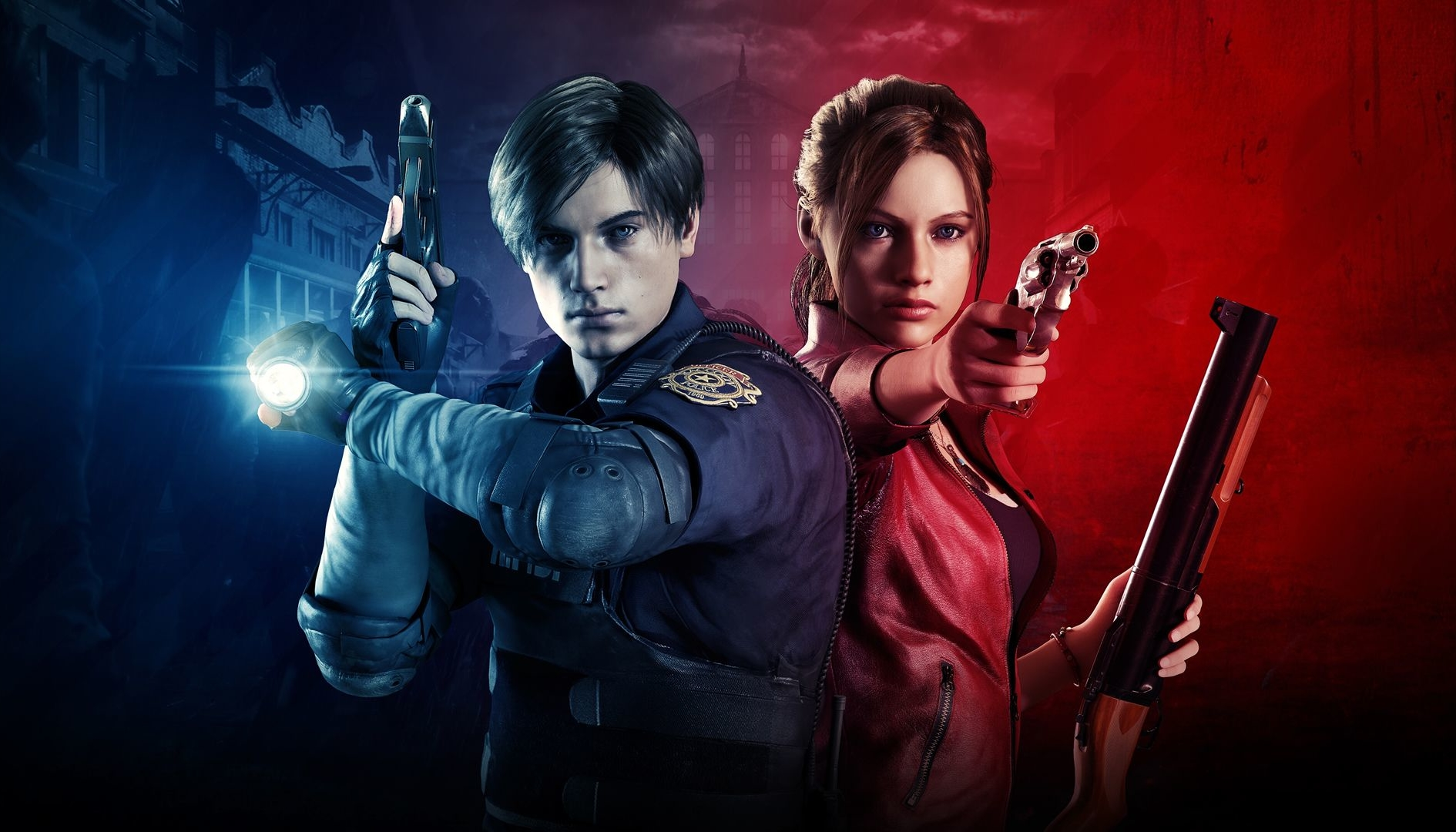 Resident Evil 2 Remake: 4K e ray tracing in video grazie alla mod di MassiHancer