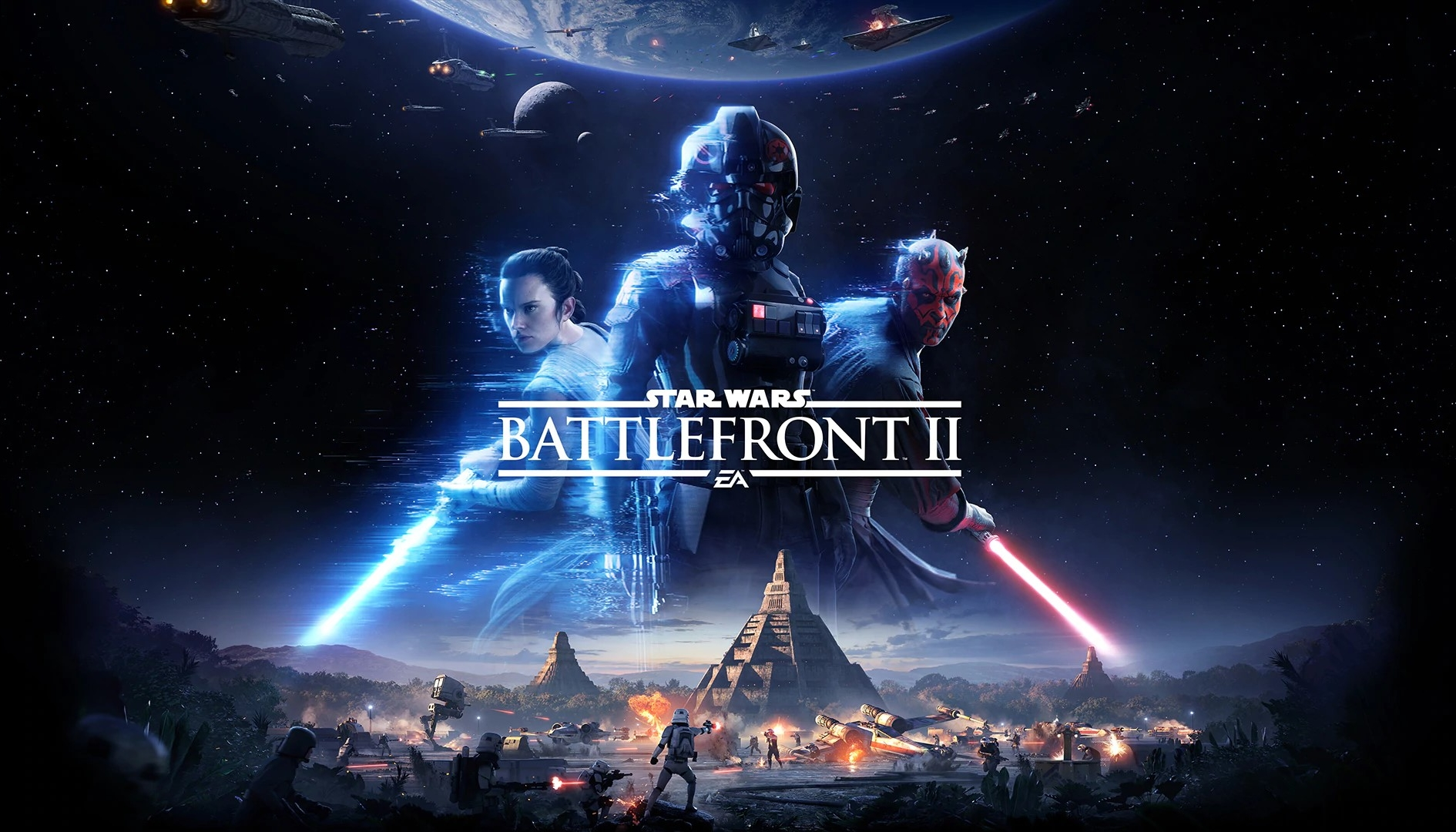 Star Wars Battlefront II, EA annuncia la Celebration Edition