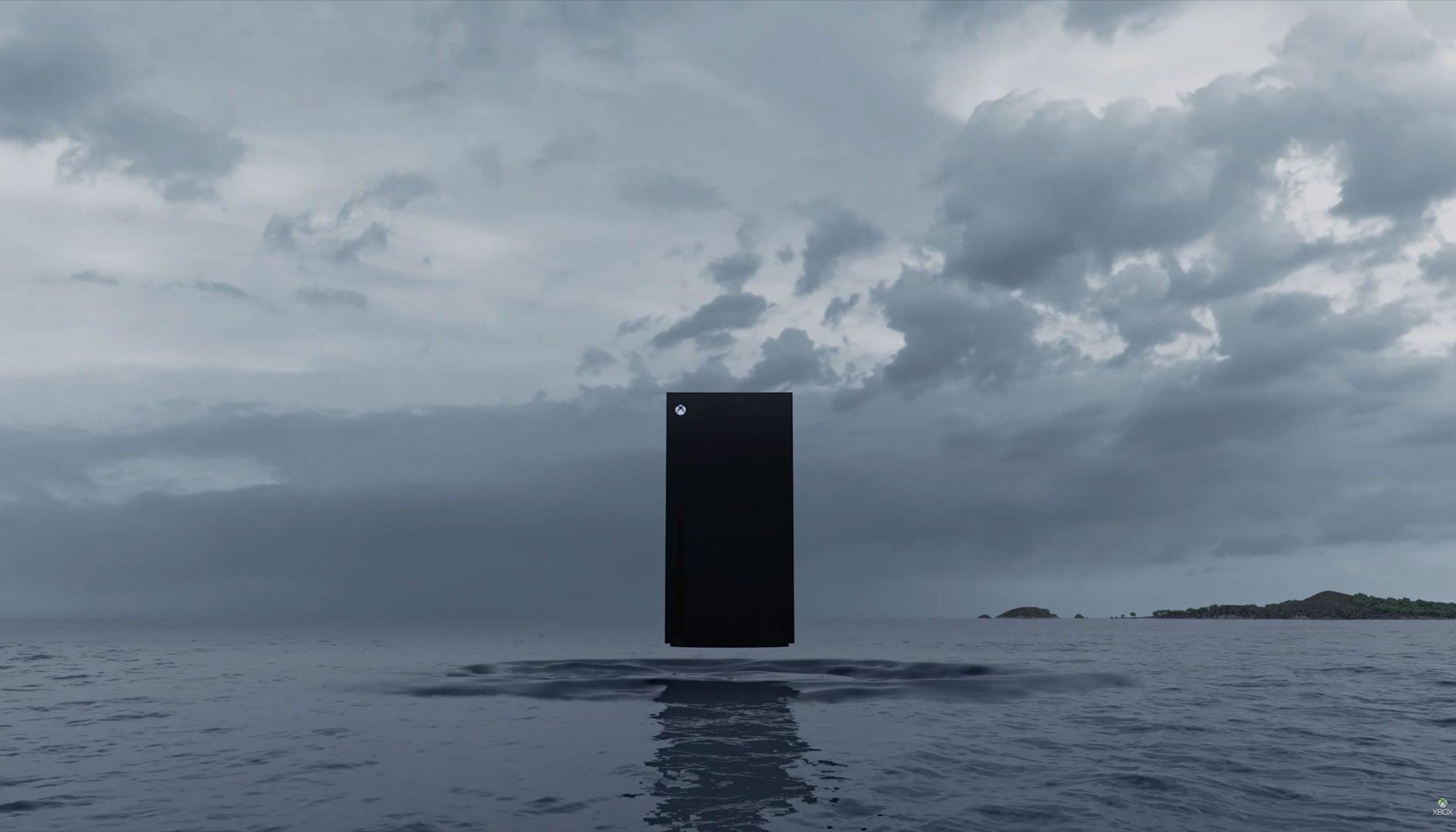 Xbox Series X: l'SSD raggiungerà una velocità di lettura di 7 GB/s?