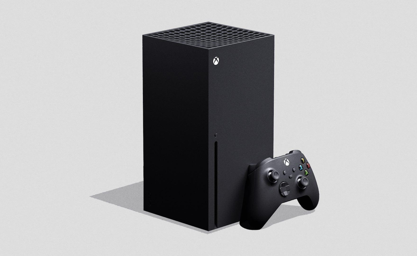 Xbox Series X: compatibilità al lancio con tutti i titoli Xbox One