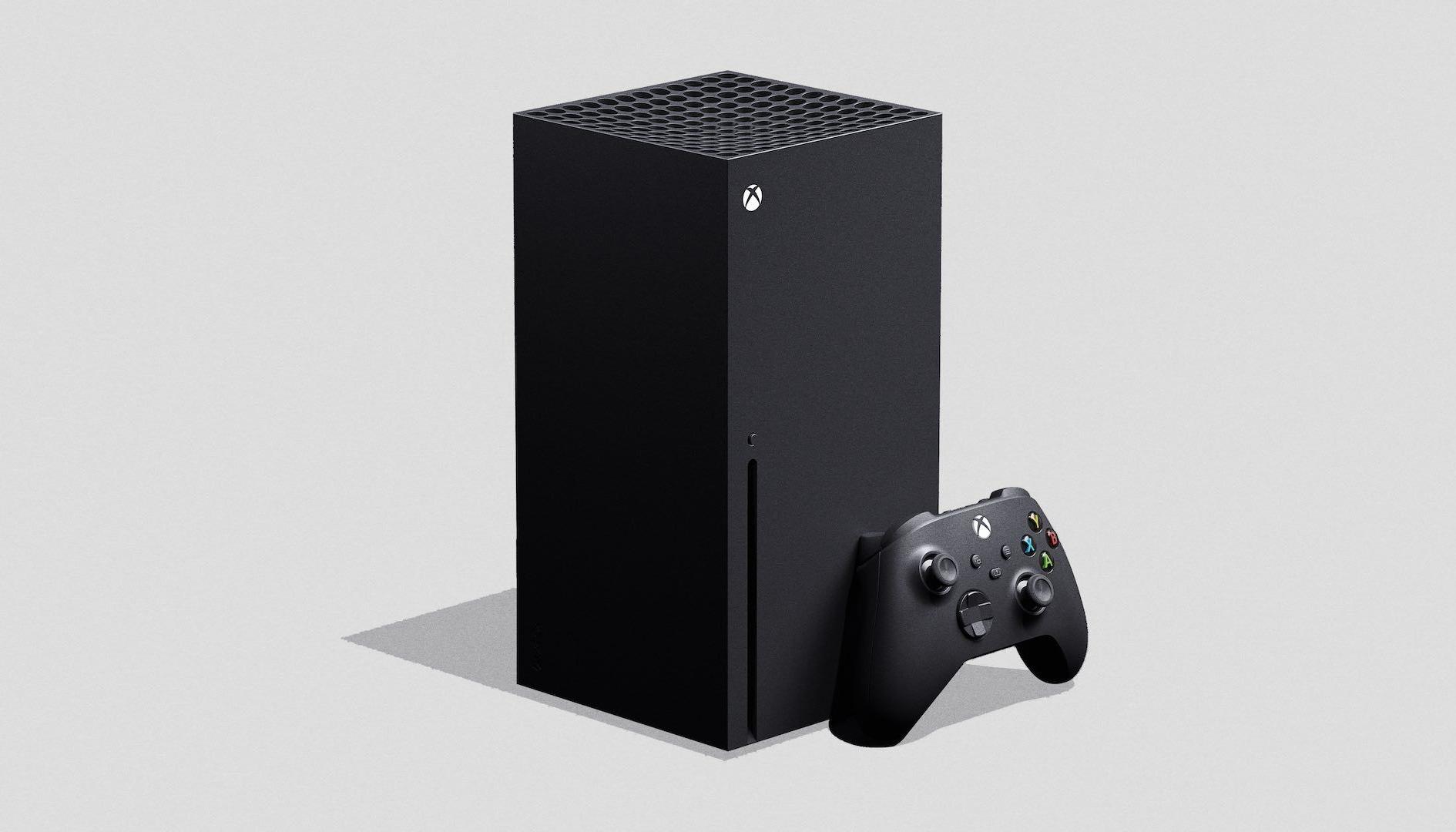 Xbox Series X: una grande saga tornerà in esclusiva?