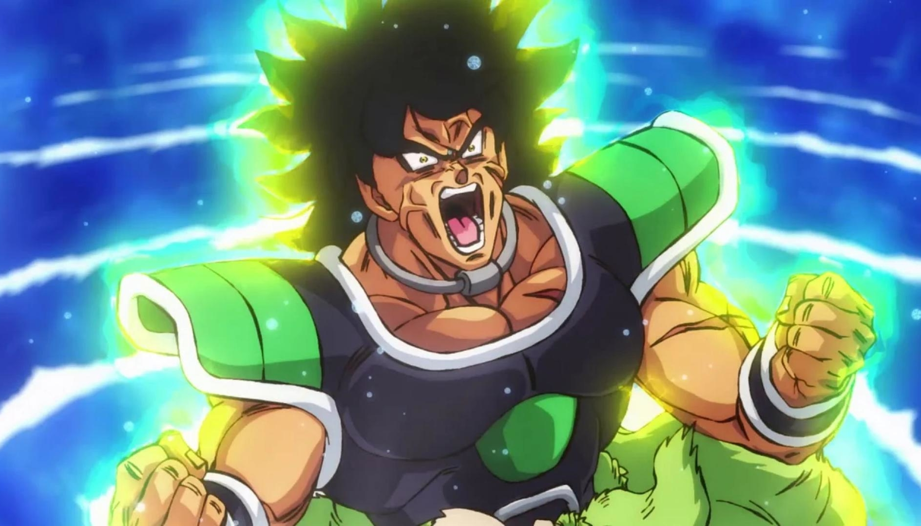 Dragon Ball FighterZ, annunciata la data di uscita di Broly di Dragon Ball Super