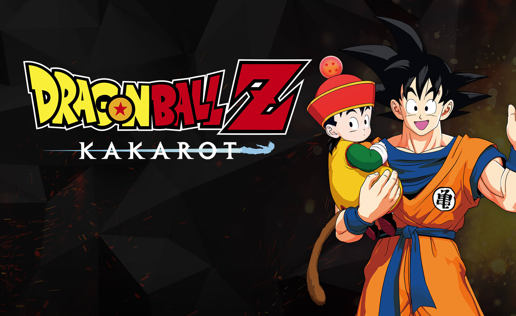 Dragon Ball Z Kakarot: svelato il peso della Day One Patch