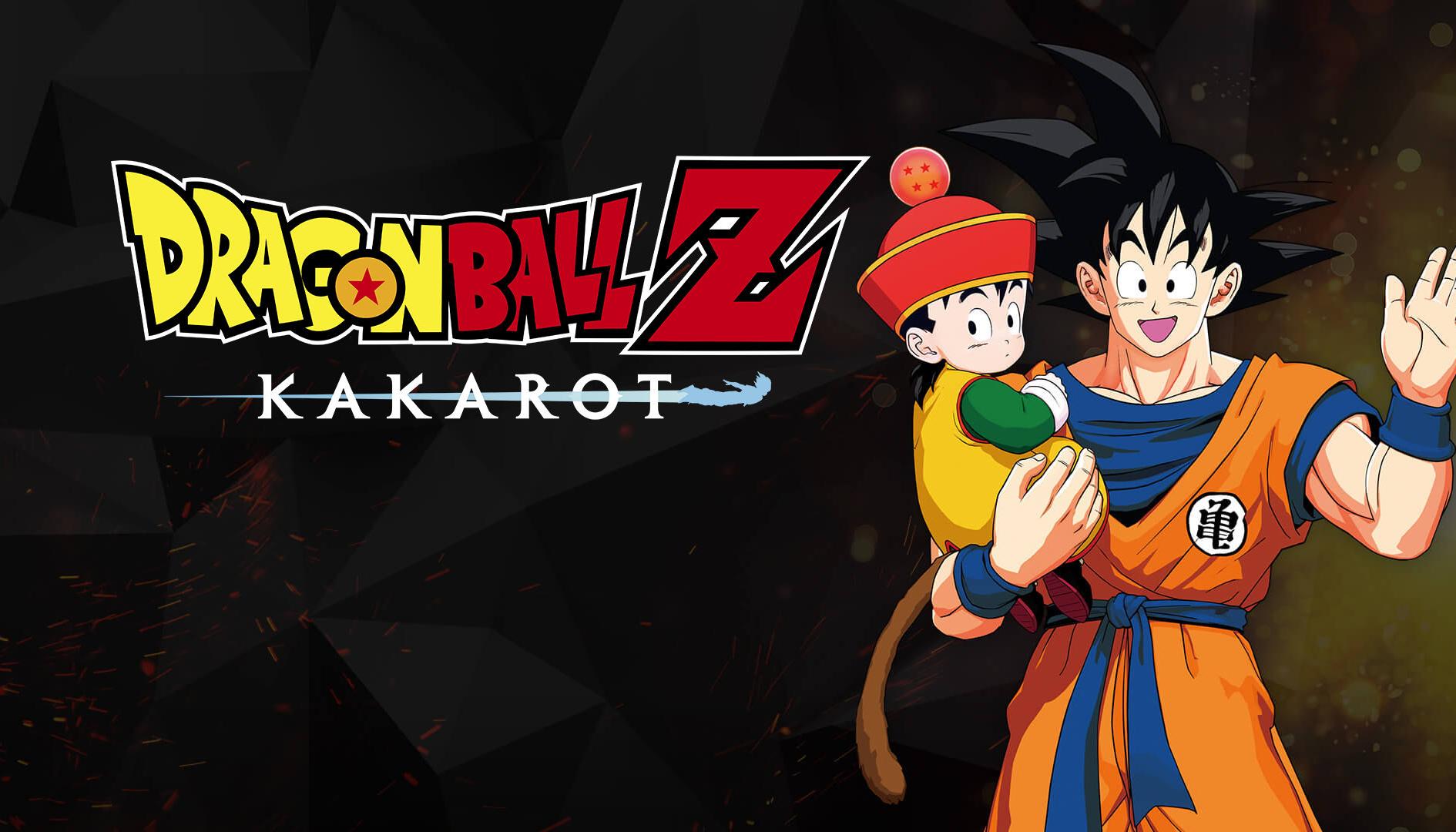 Dragon Ball Z Kakarot: svelato il peso della Day One Patch