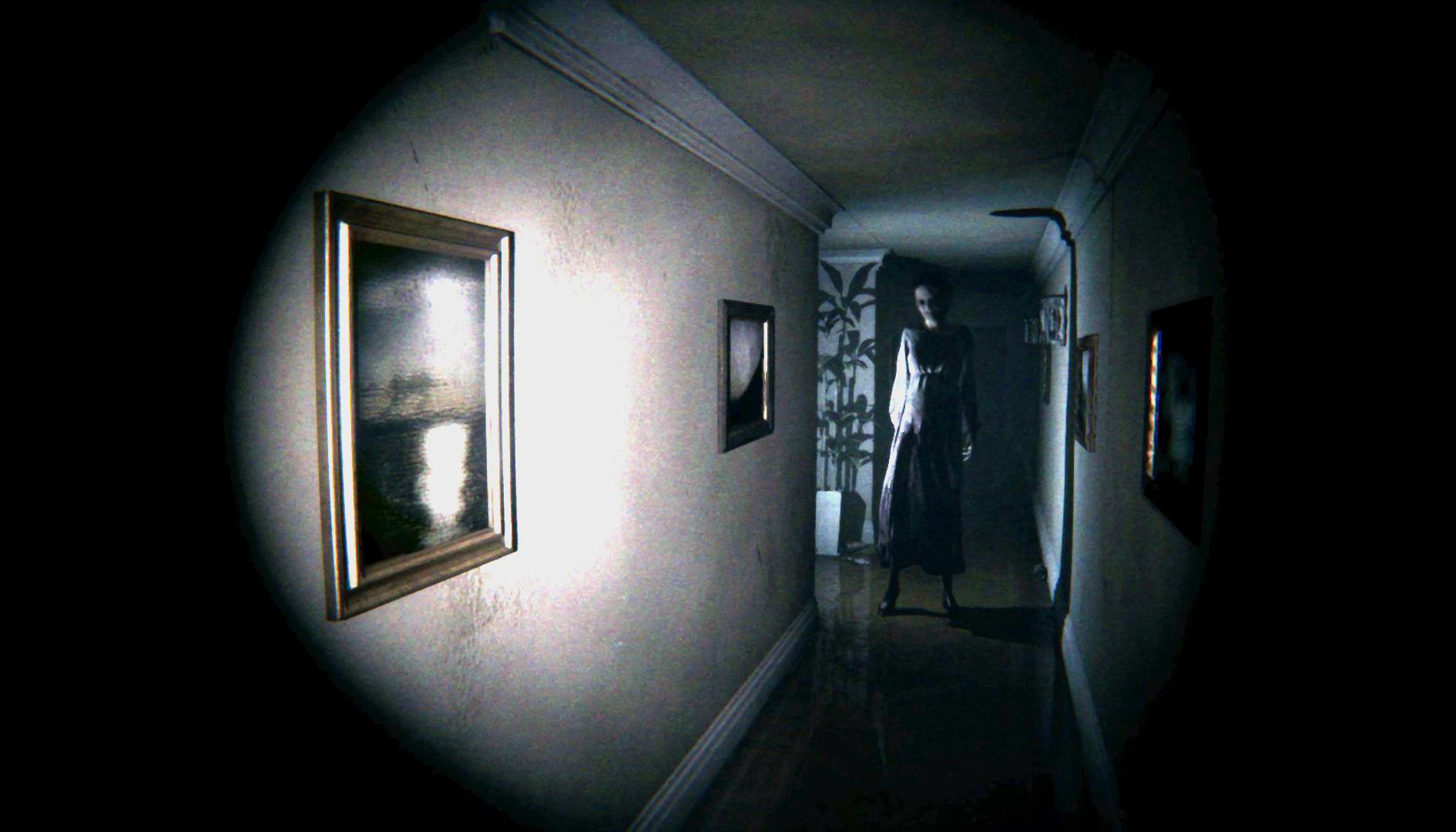 P.T., un video mostra una versione esplorabile di Silent Hill