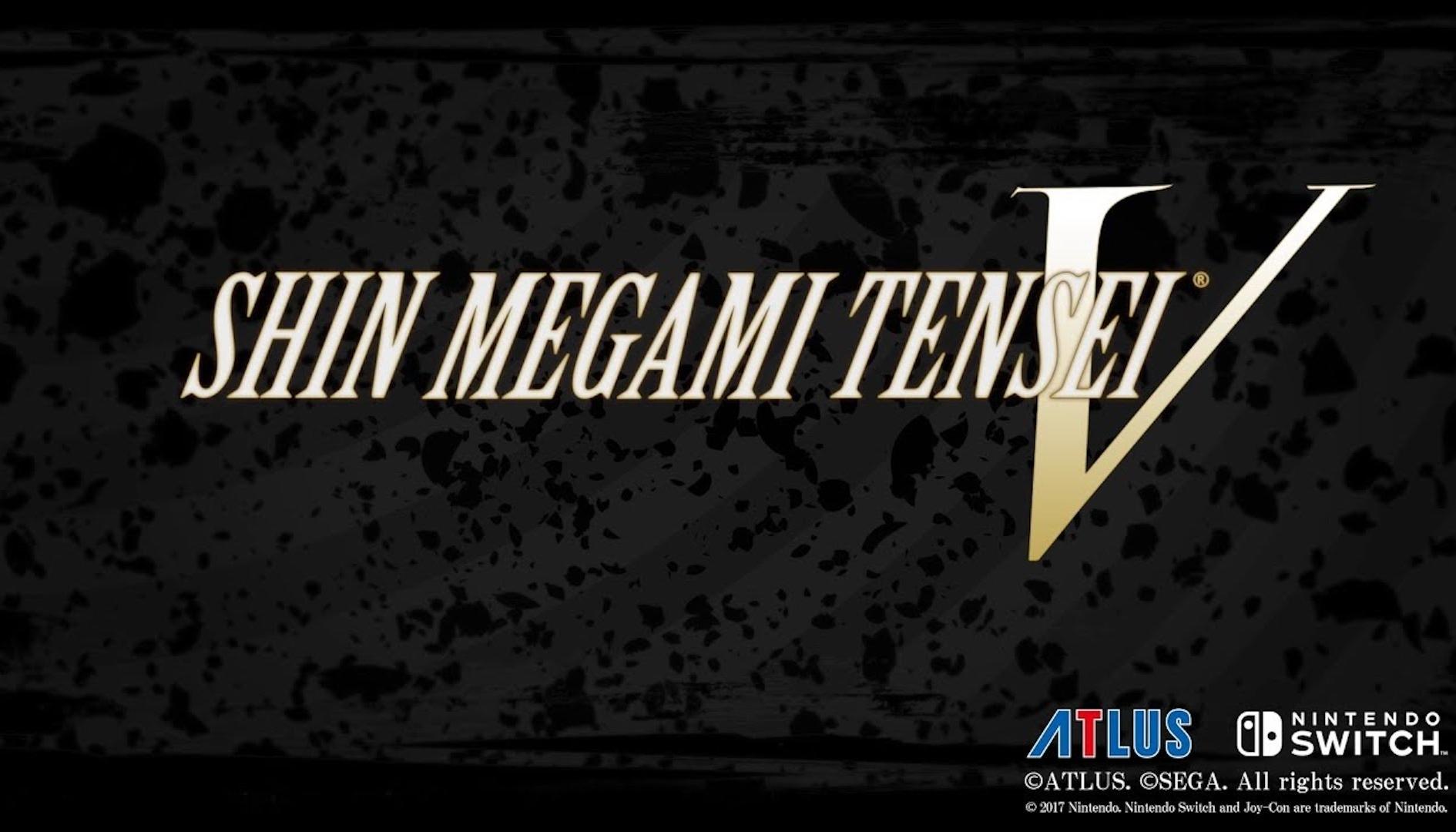 Shin Megami Tensei 5, Atlus conferma che lo sviluppo del gioco prosegue a pieno ritmo