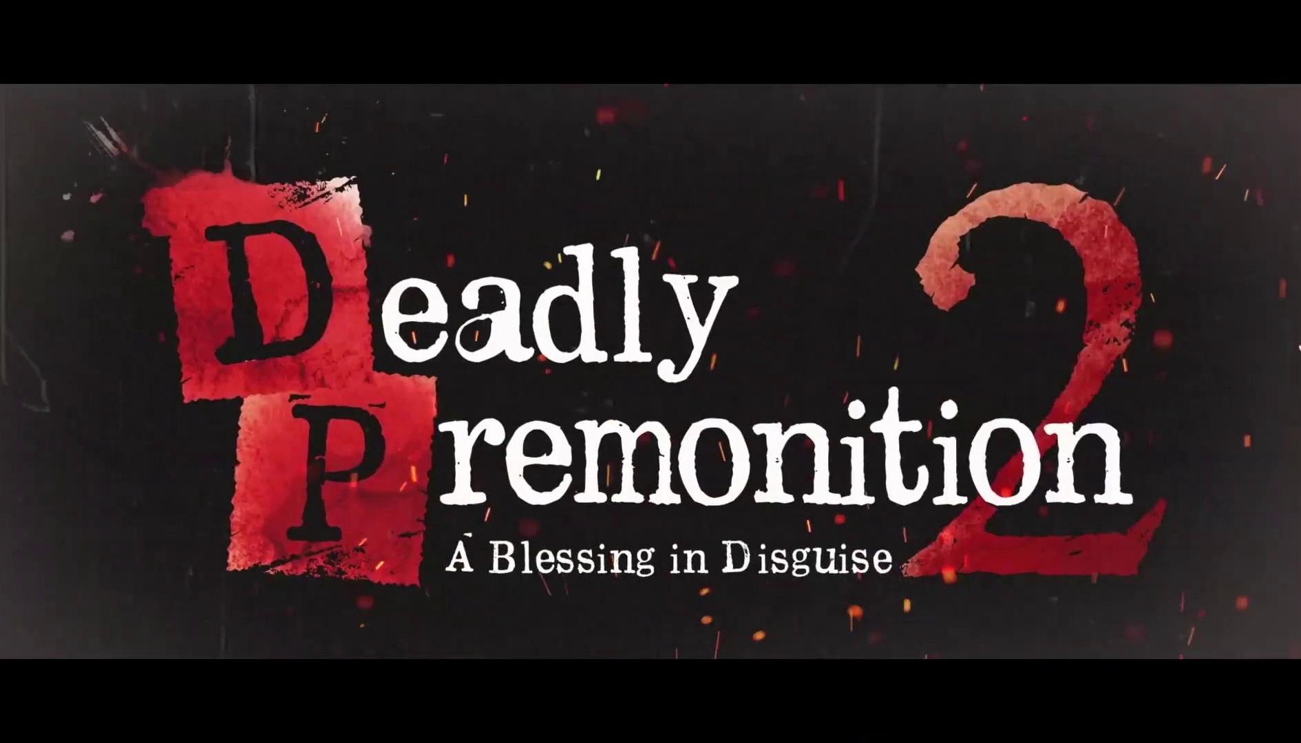 Deadly Premonition 2, lo sviluppo procede: è già in versione giocabile