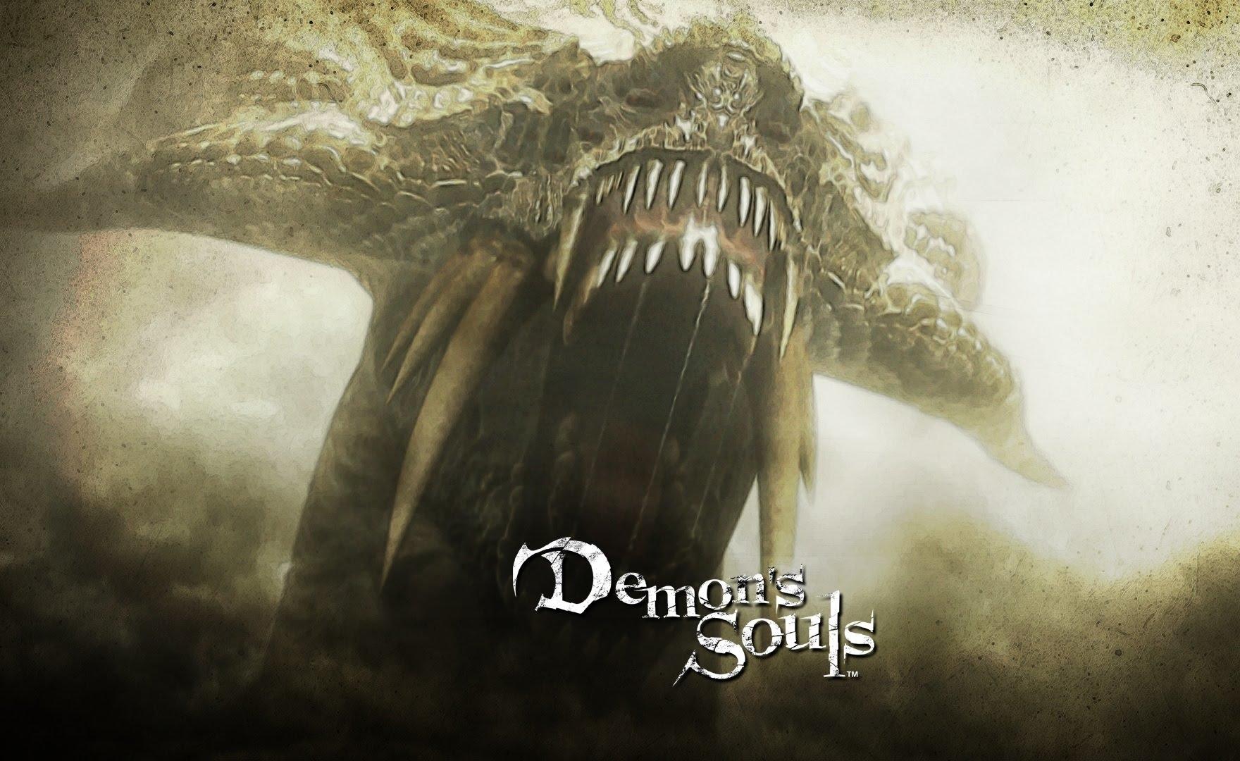 Demon's Souls: il remake nasconde un segreto inedito