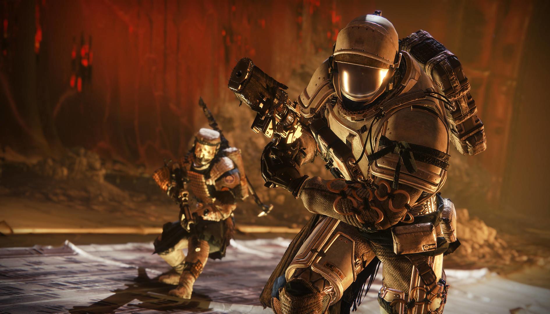 Destiny 2: i Corridoi del Tempo nascondono un nuovo mistero