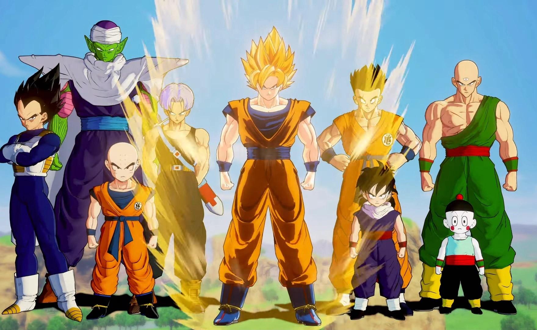 Dragon Ball, i videogiochi più significativi
