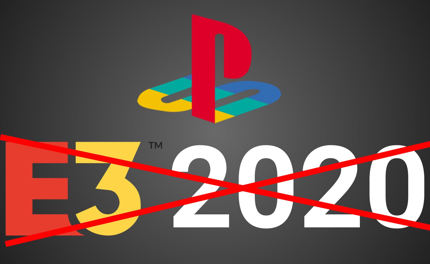 """Sony abbandona, l'E3 2020 risponde: """"sarà un grande spettacolo"""""""