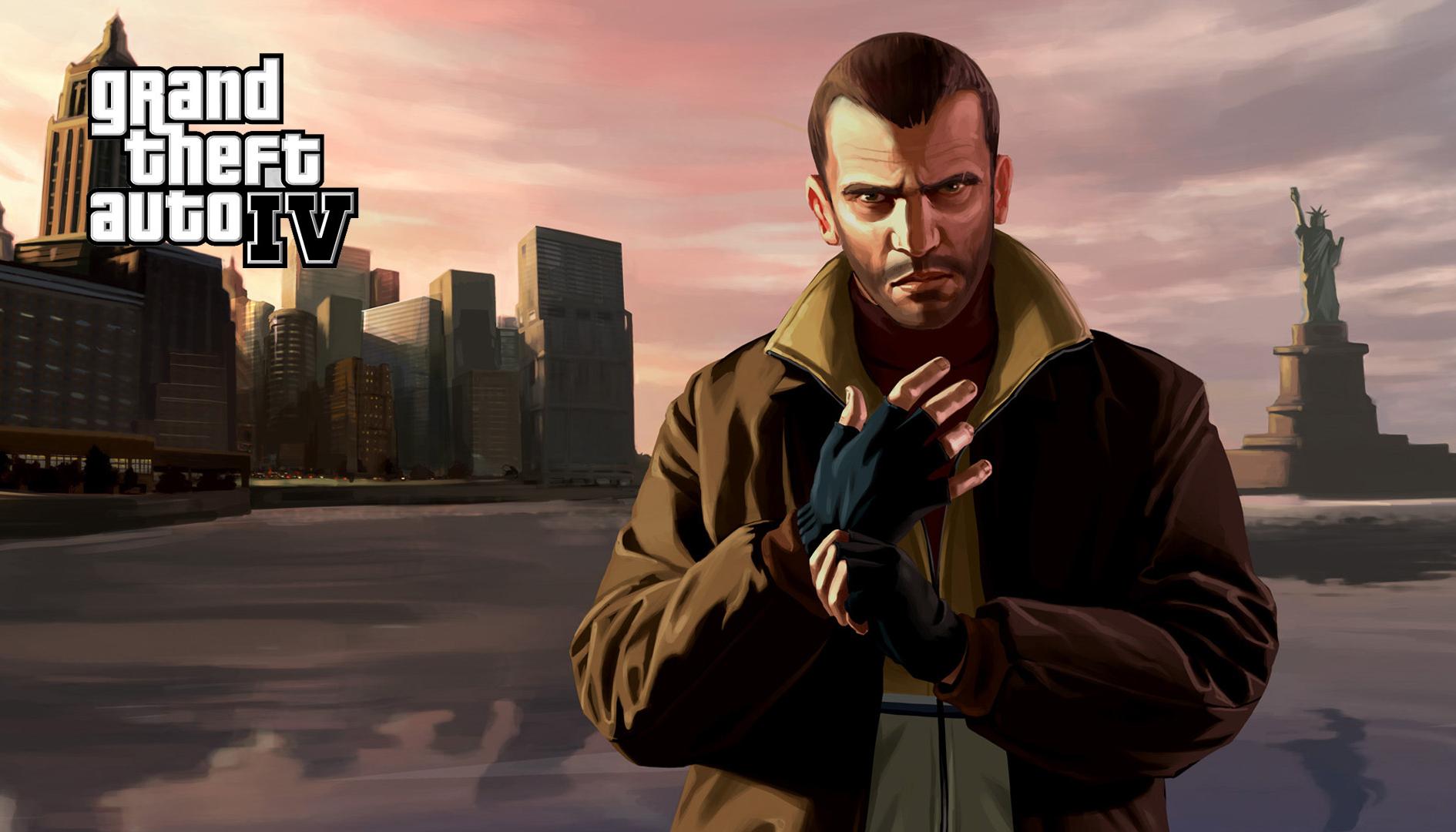 GTA 4 non è più acquistabile su Steam