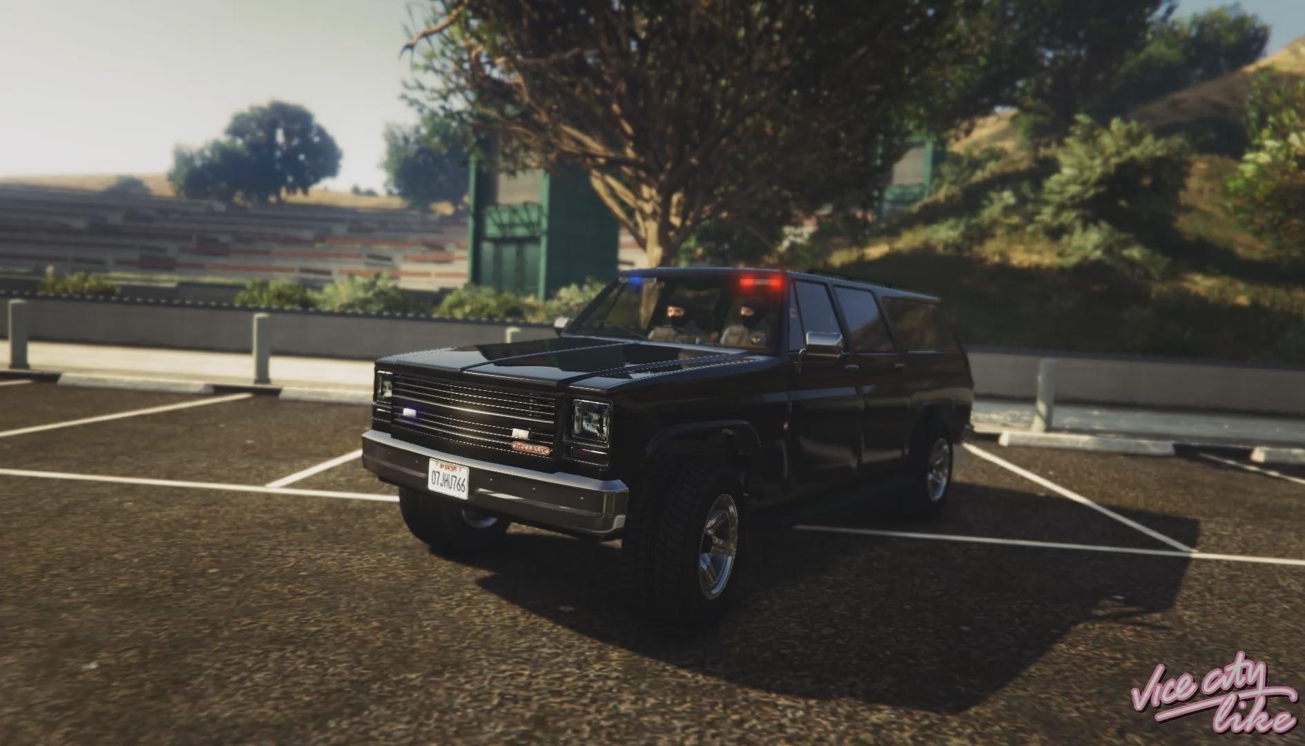 GTA 5, una mod porta nel gioco la mappa di Vice City e nuove missioni