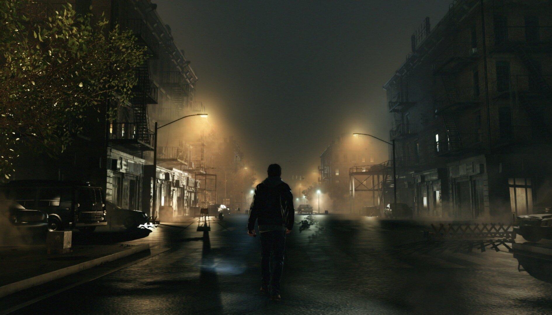 Silent Hill, un fan realizza un'ambientazione del gioco in Unreal Engine