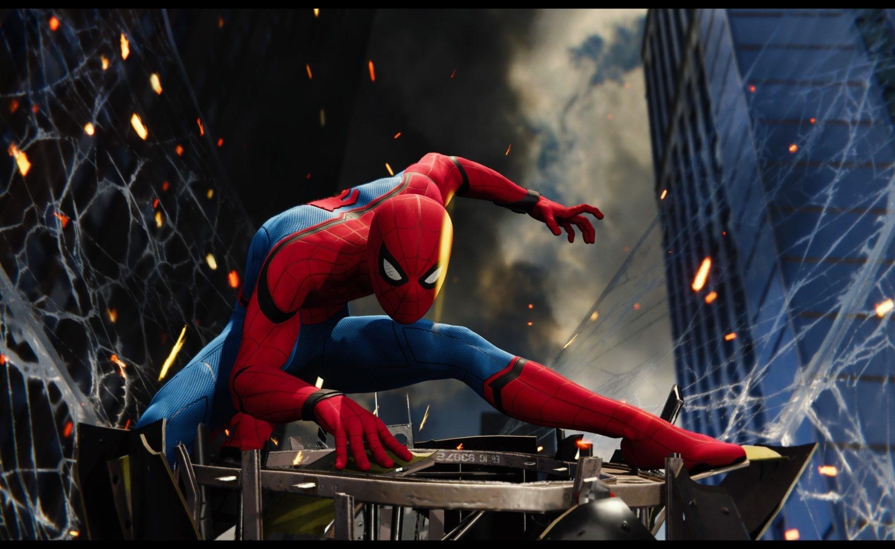 Marvel's Spider-Man 2 sarà annunciato insieme a PS5 il prossimo mese secondo i rumor