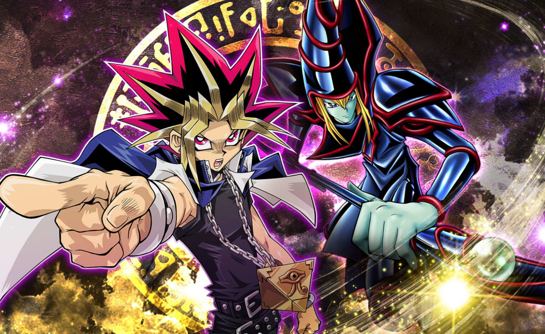 Yu-Gi-Oh! Legacy of the Duelist: Link Evolution annunciato per PS4 e Xbox One