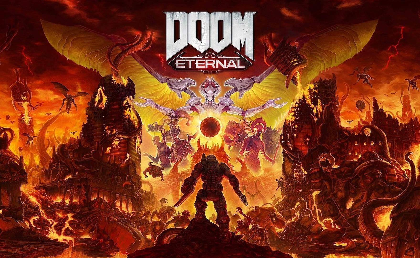 DOOM Eternal: la modalità Battlemode si mostra in un video