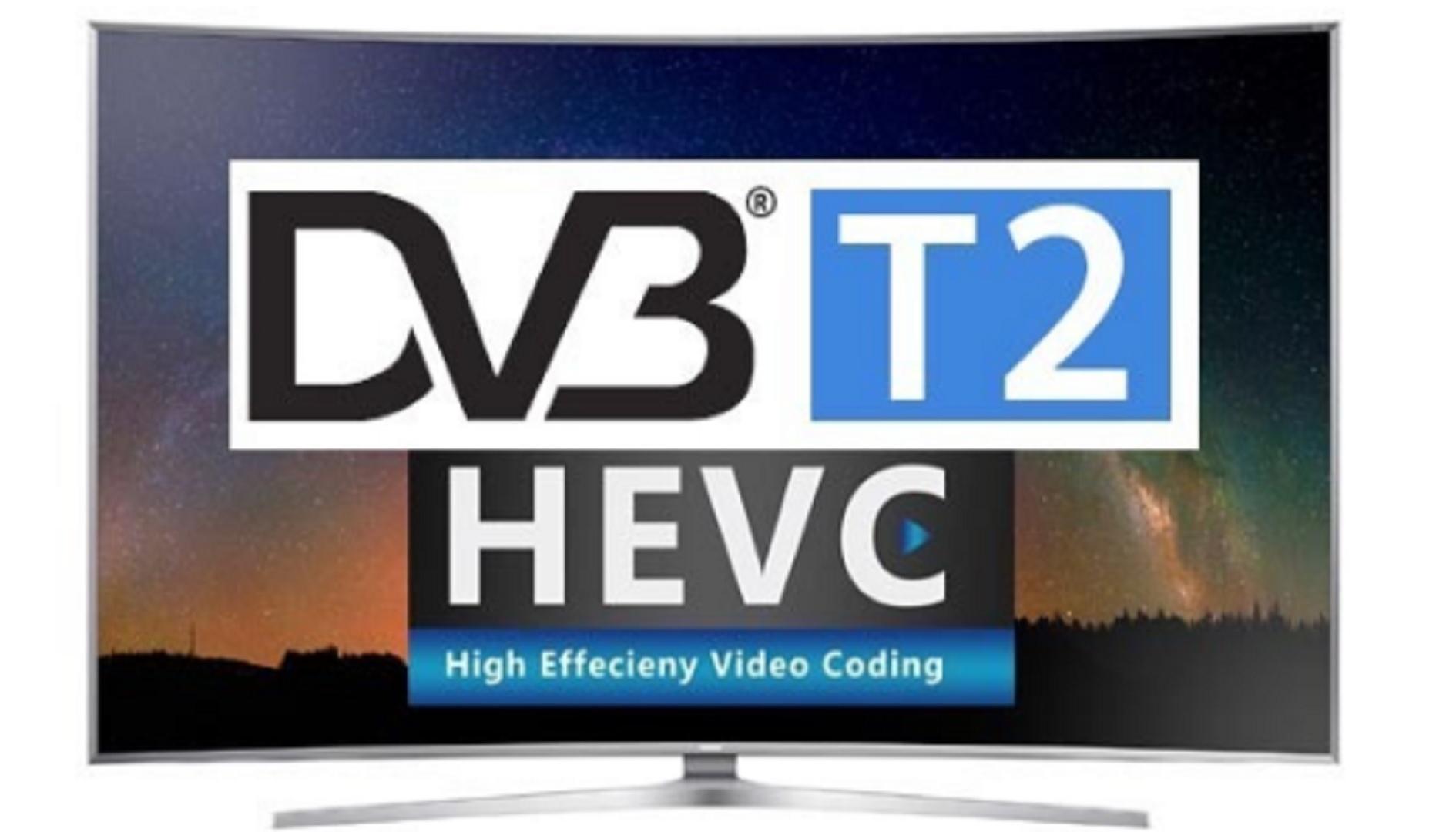 DVB-T2: tutto ciò che c'è da sapere sul nuovo standard TV