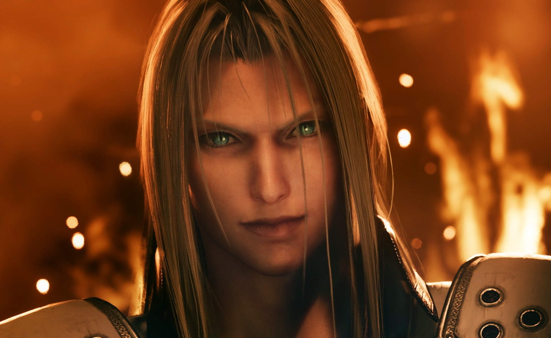 Final Fantasy 7 Remake: allarme Coronavirus, Square Enix cancella un evento