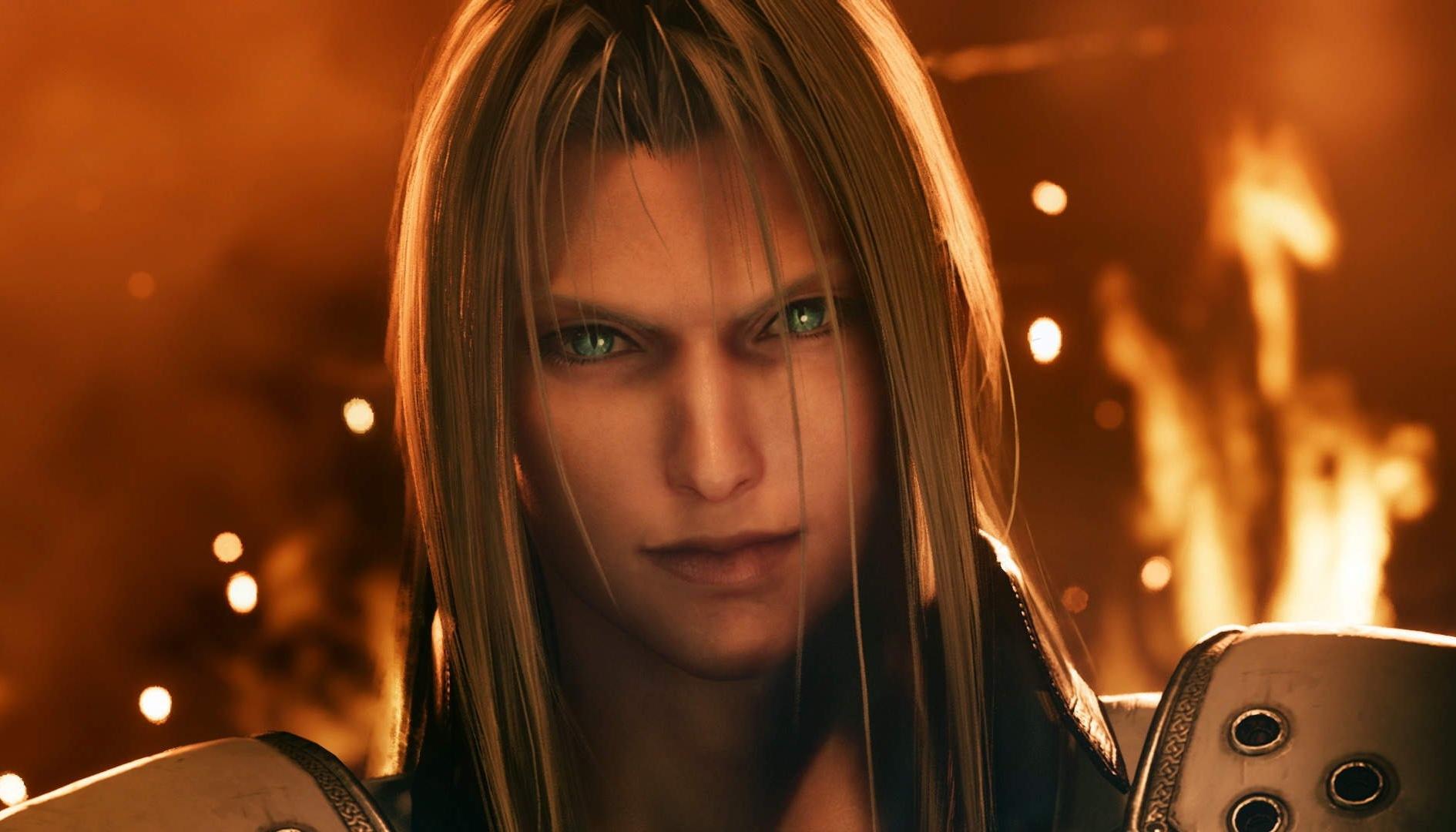 Final Fantasy 7 Remake: allarme Coronavirus, Square Enix cancella un evento
