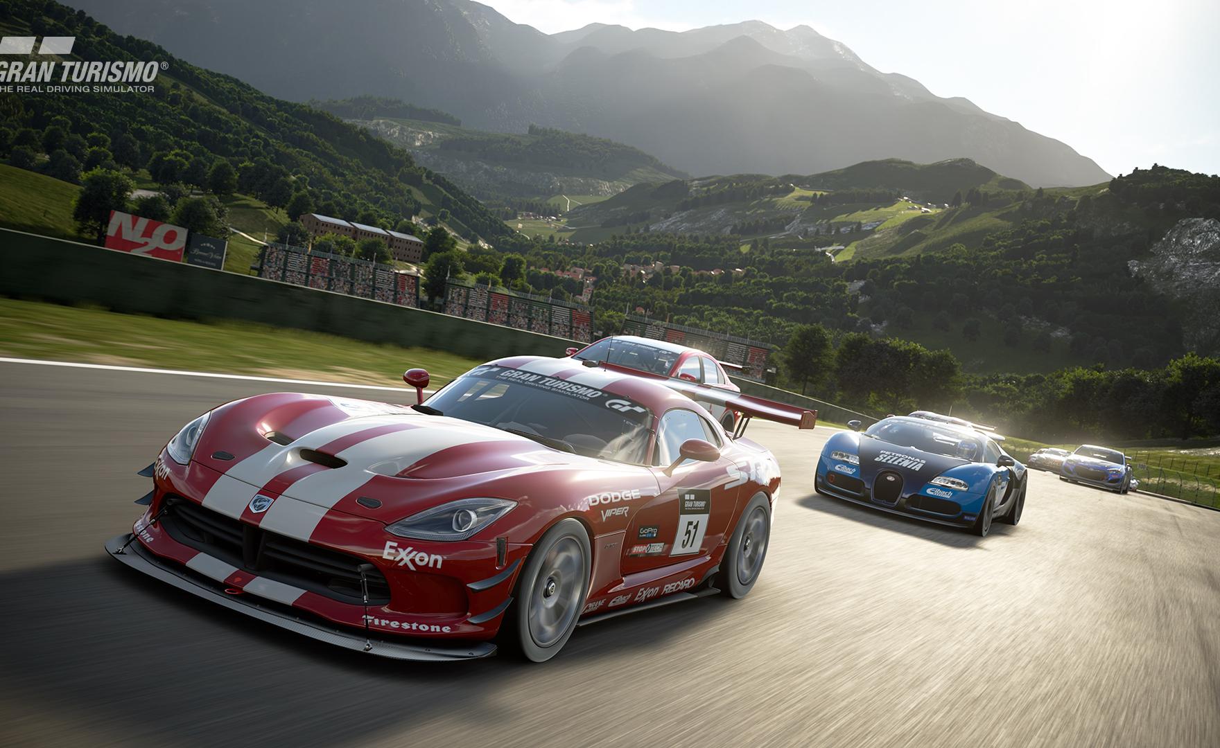 PS5: il creatore di Gran Turismo vuole andare oltre i 60 fps