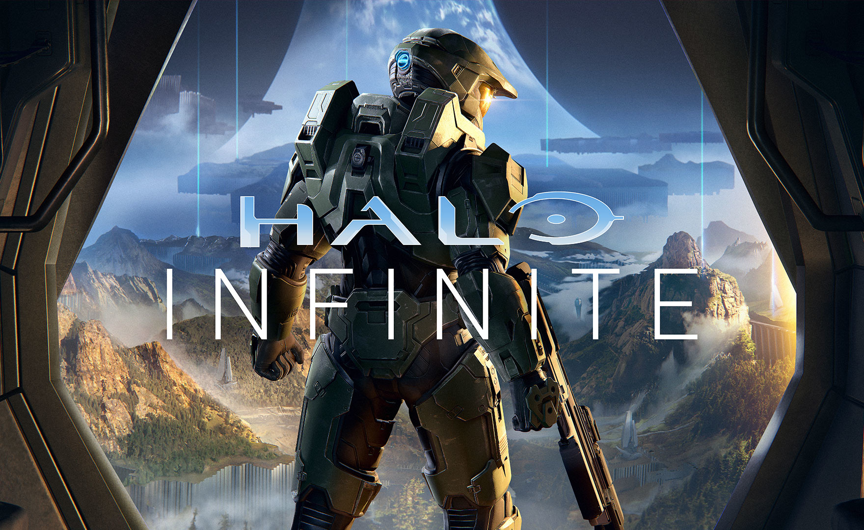 Halo Infinite: ecco quando 343 Industries tornerà a parlarne