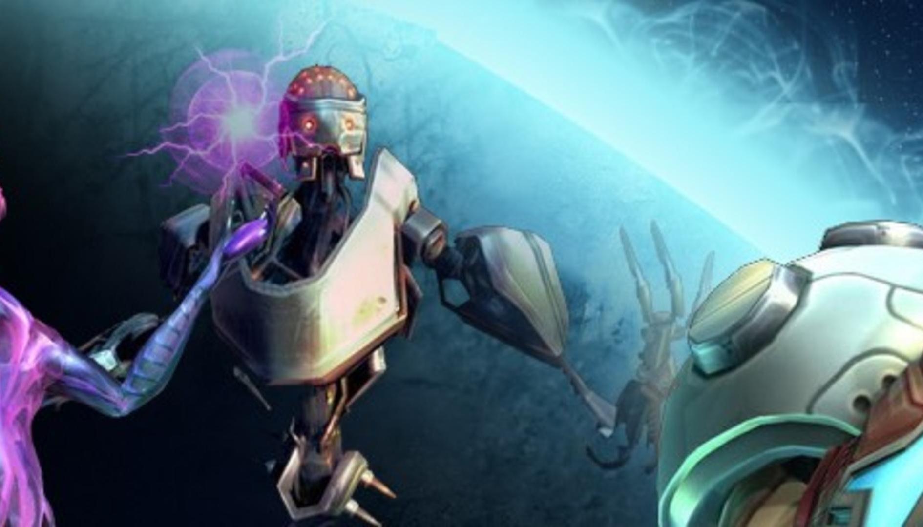 Metroid Prime 4: assunti nuovi veterani dell'industria, lo sviluppo procede?