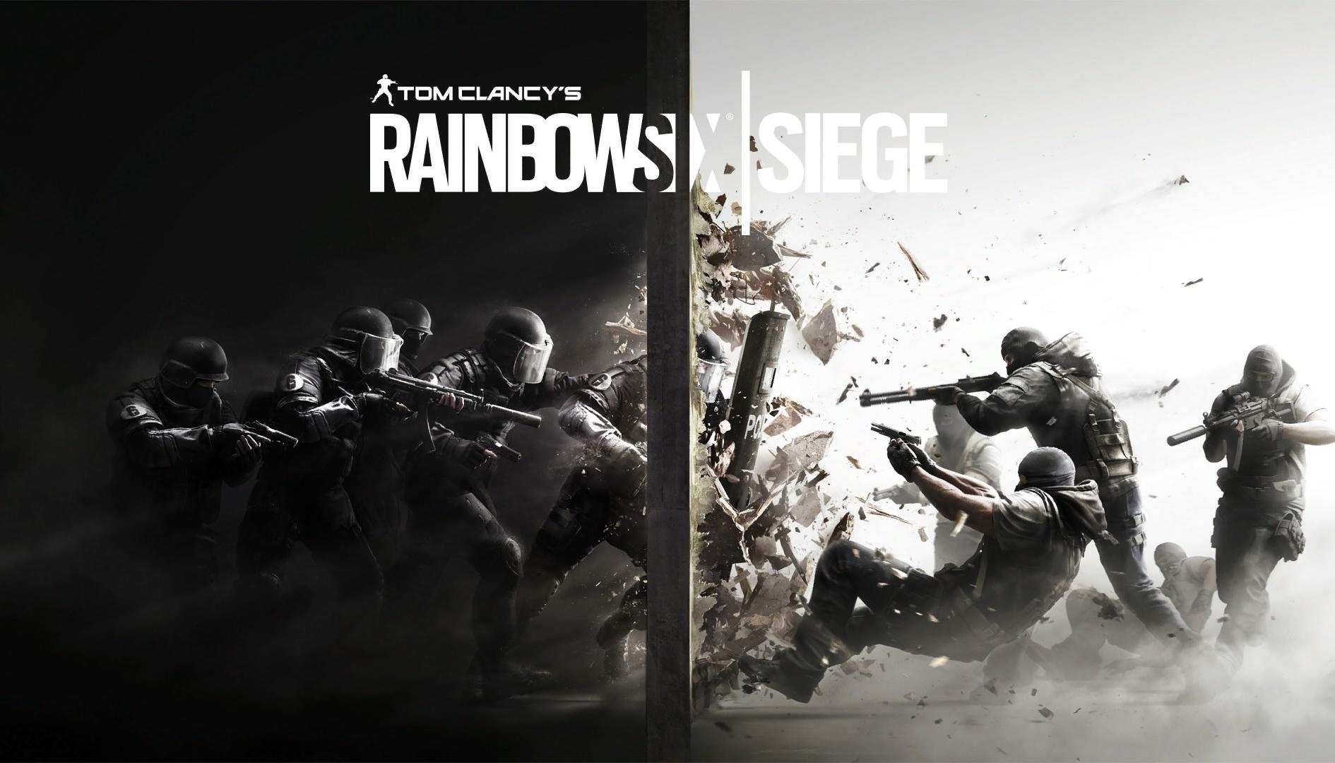 Rainbow Six Siege: Golden Gun è la prima modalità della playlist Arcade