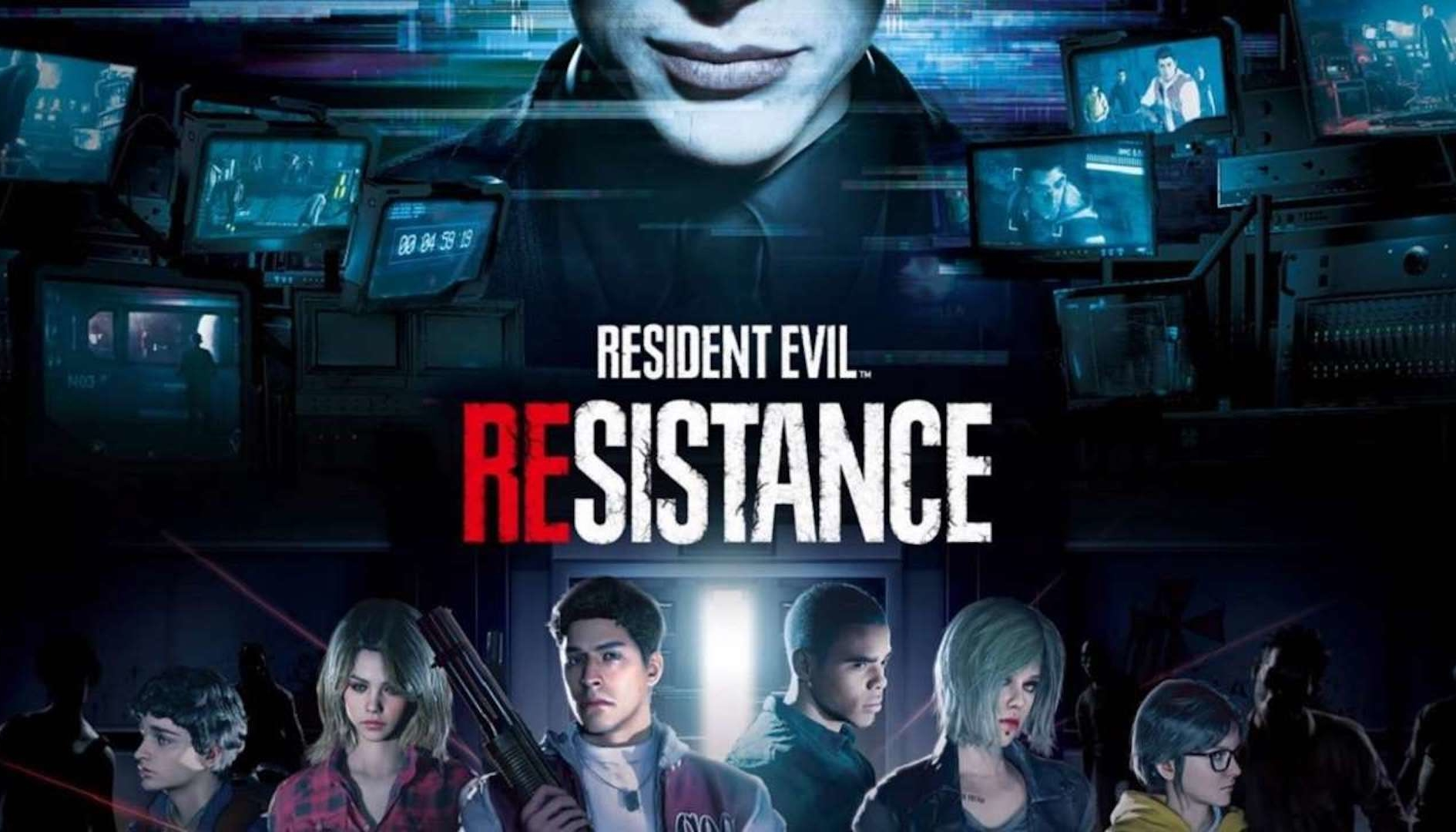 Resident Evil Resistance: svelate due nuove mappe e due Mastermind