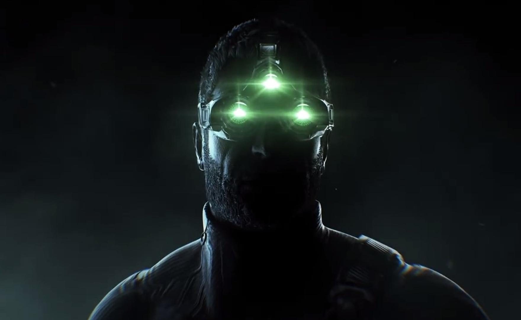 The Division 2, l'ultimo DLC contiene un riferimento a Splinter Cell