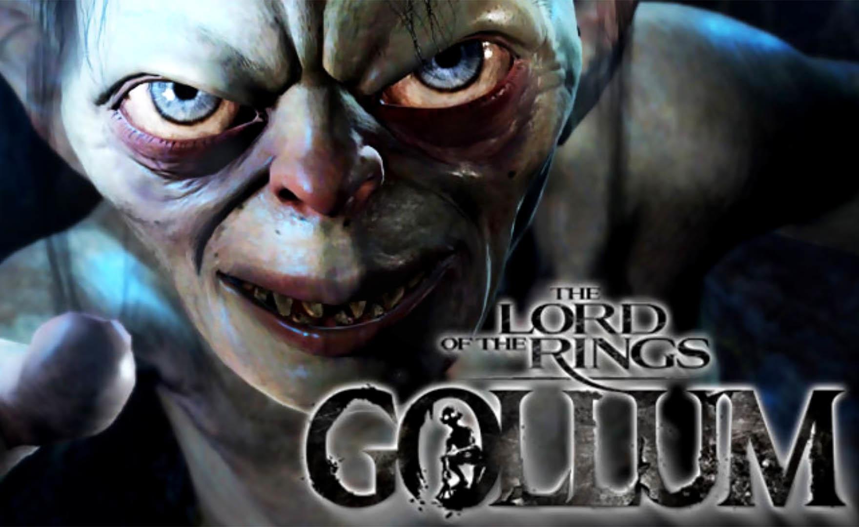 The Lord of the Rings Gollum è a rischio cancellazione
