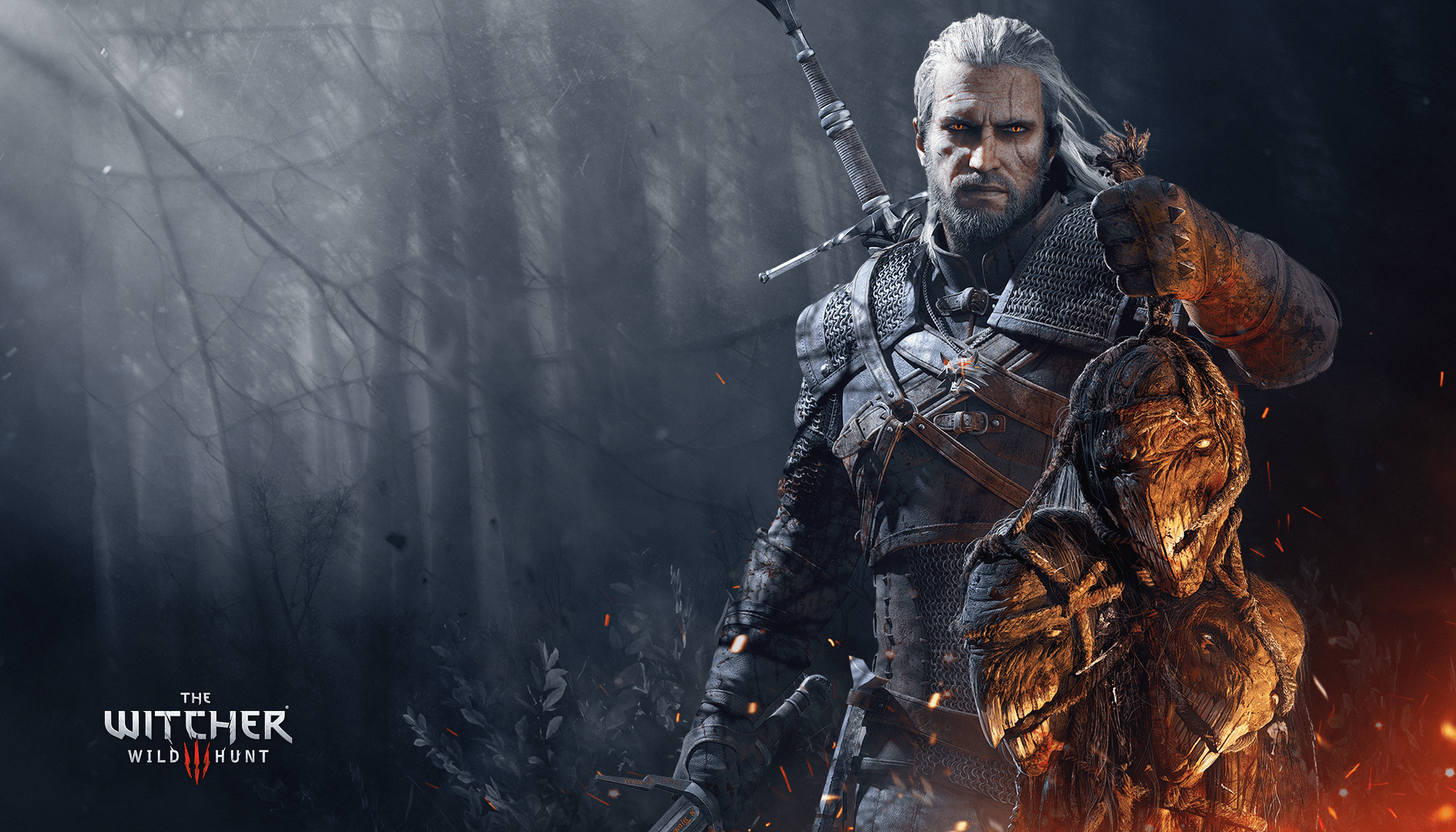 The Witcher 3: la grossa patch per Nintendo Switch è stata cancellata?