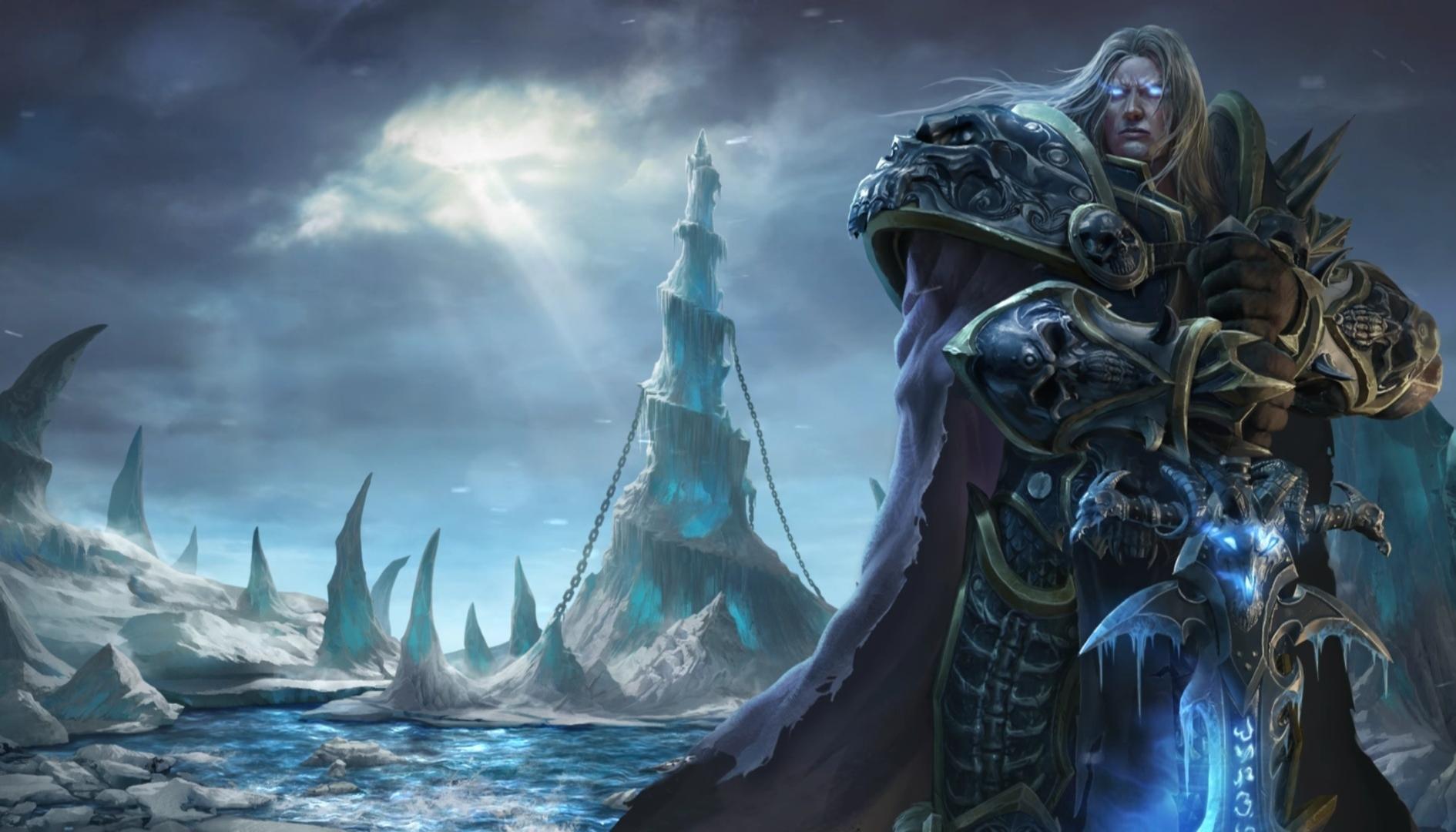 Warcraft 3 Reforged: Blizzard si scusa con gli utenti