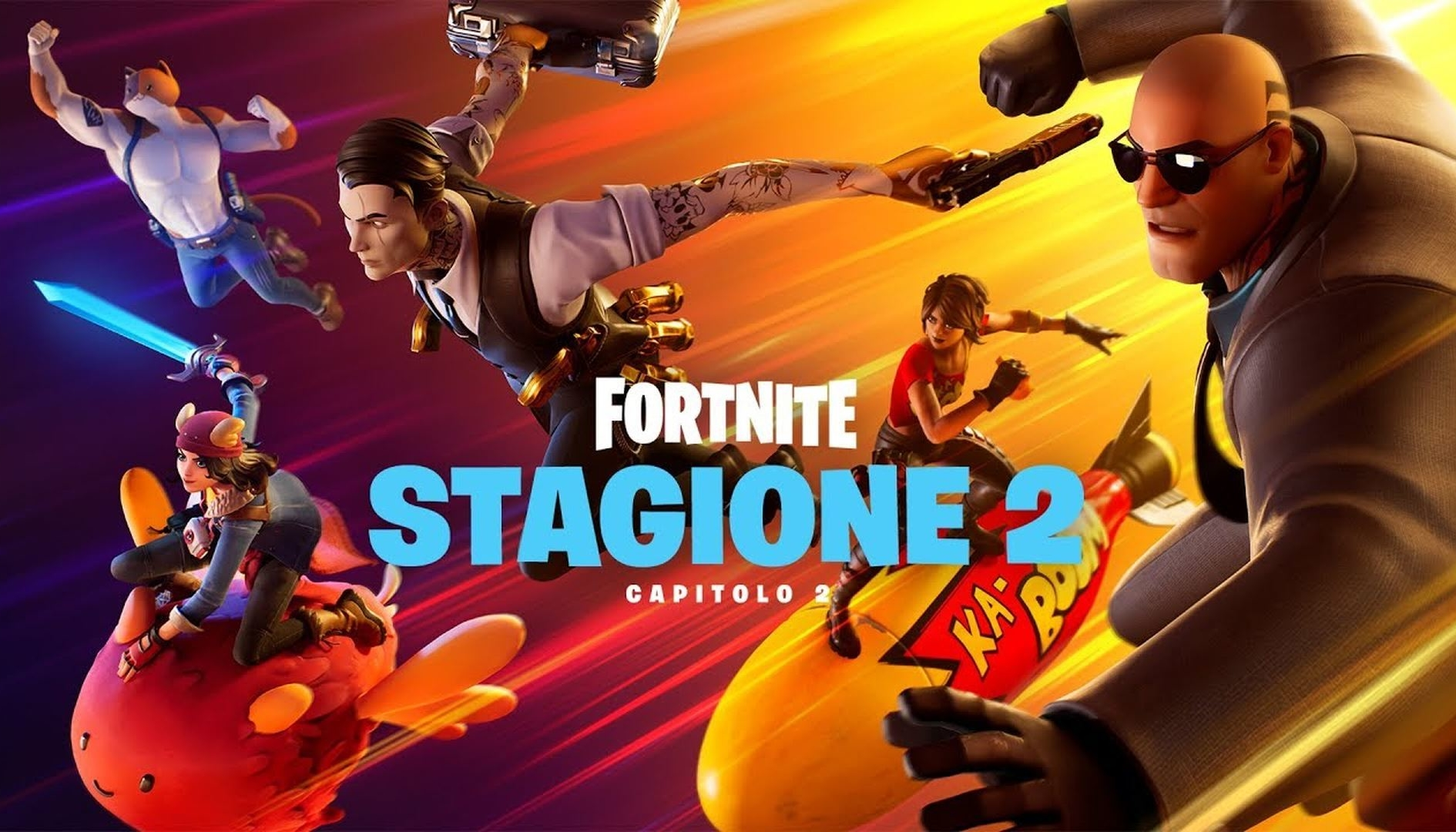 Fortnite: secondo Ninja Epic Games ha perso la via con il Capitolo 2